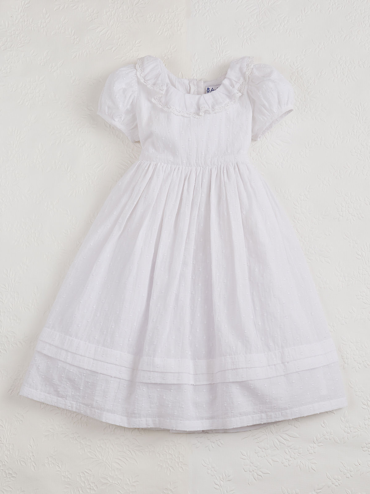 Fiona Girls Dress