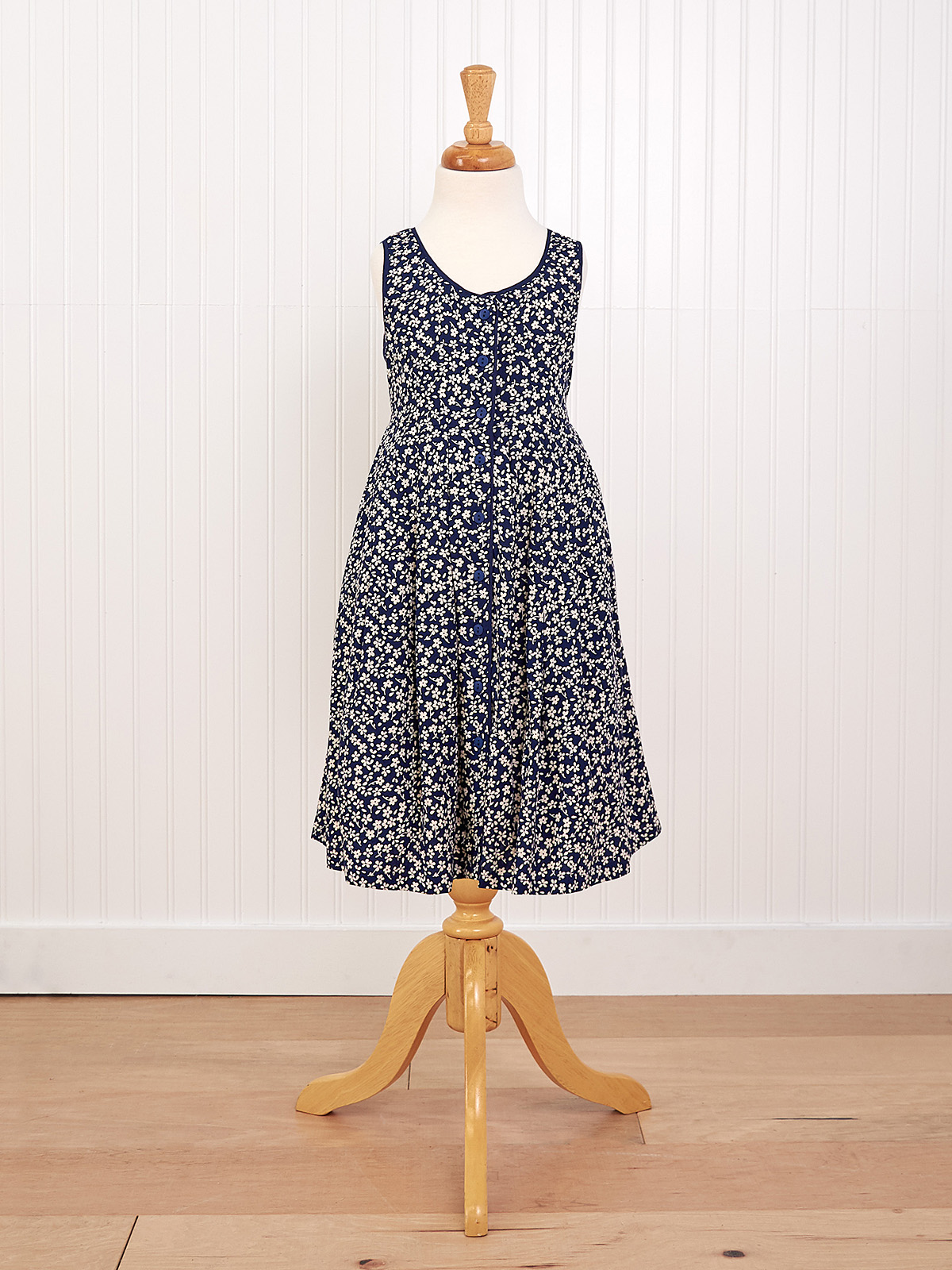 Besse Girls Dress