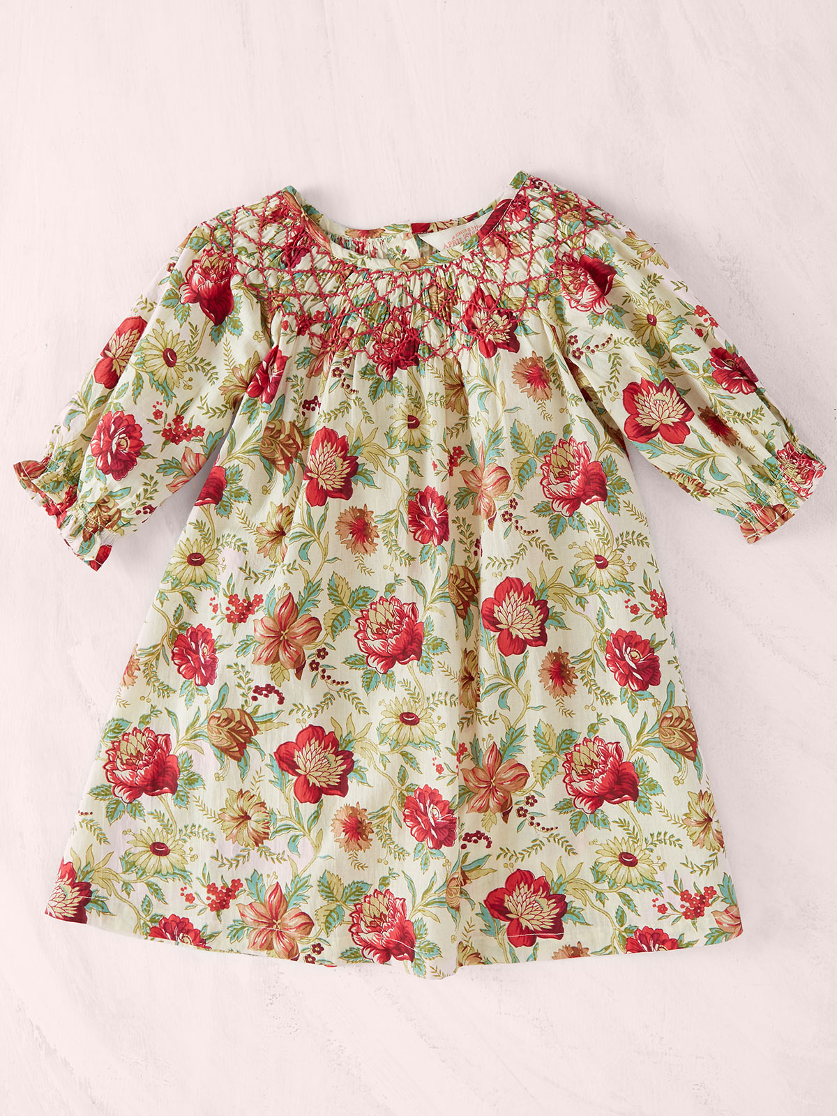 Virginia Girls Dress