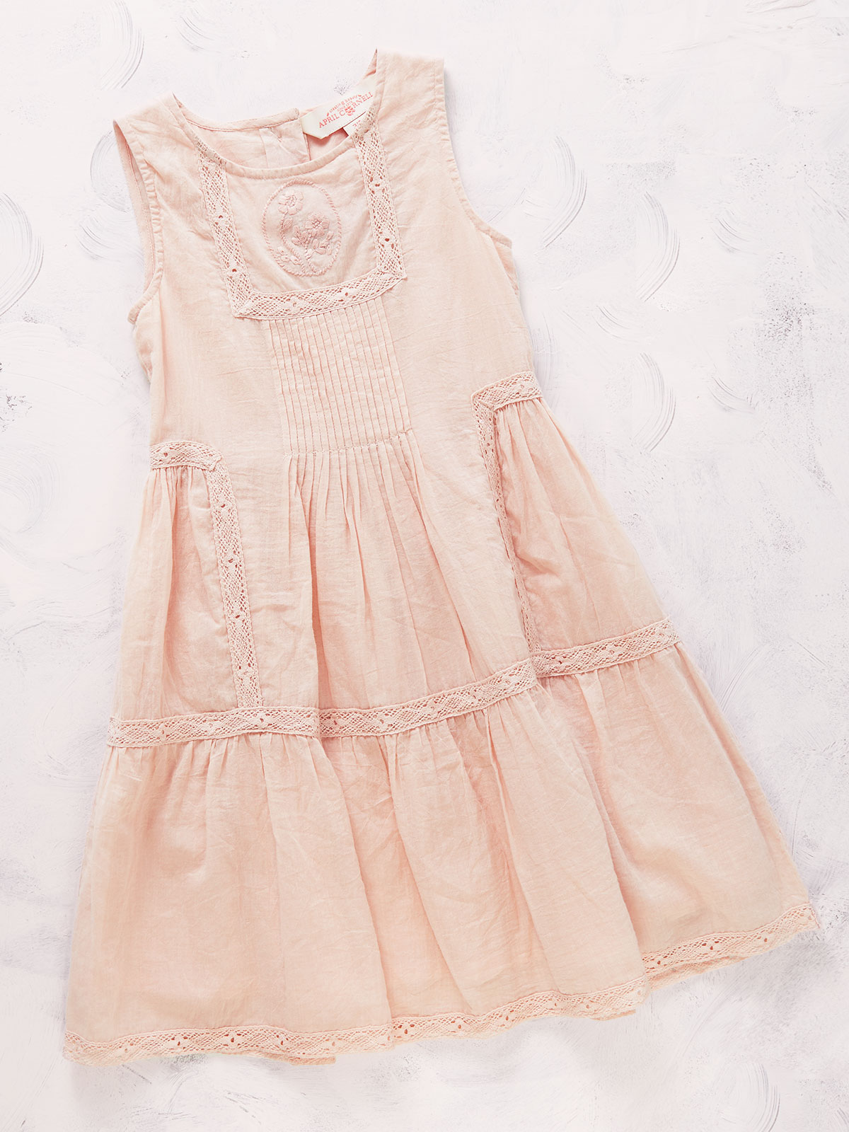 Parfait Girls Dress