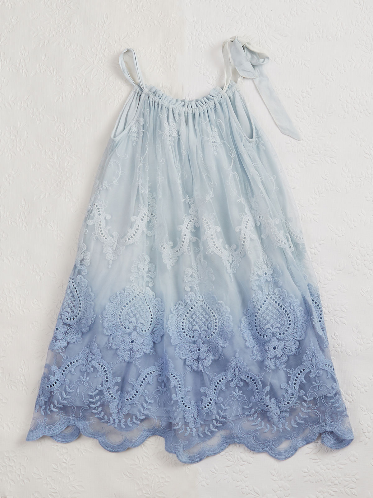 Simone Girls Dress