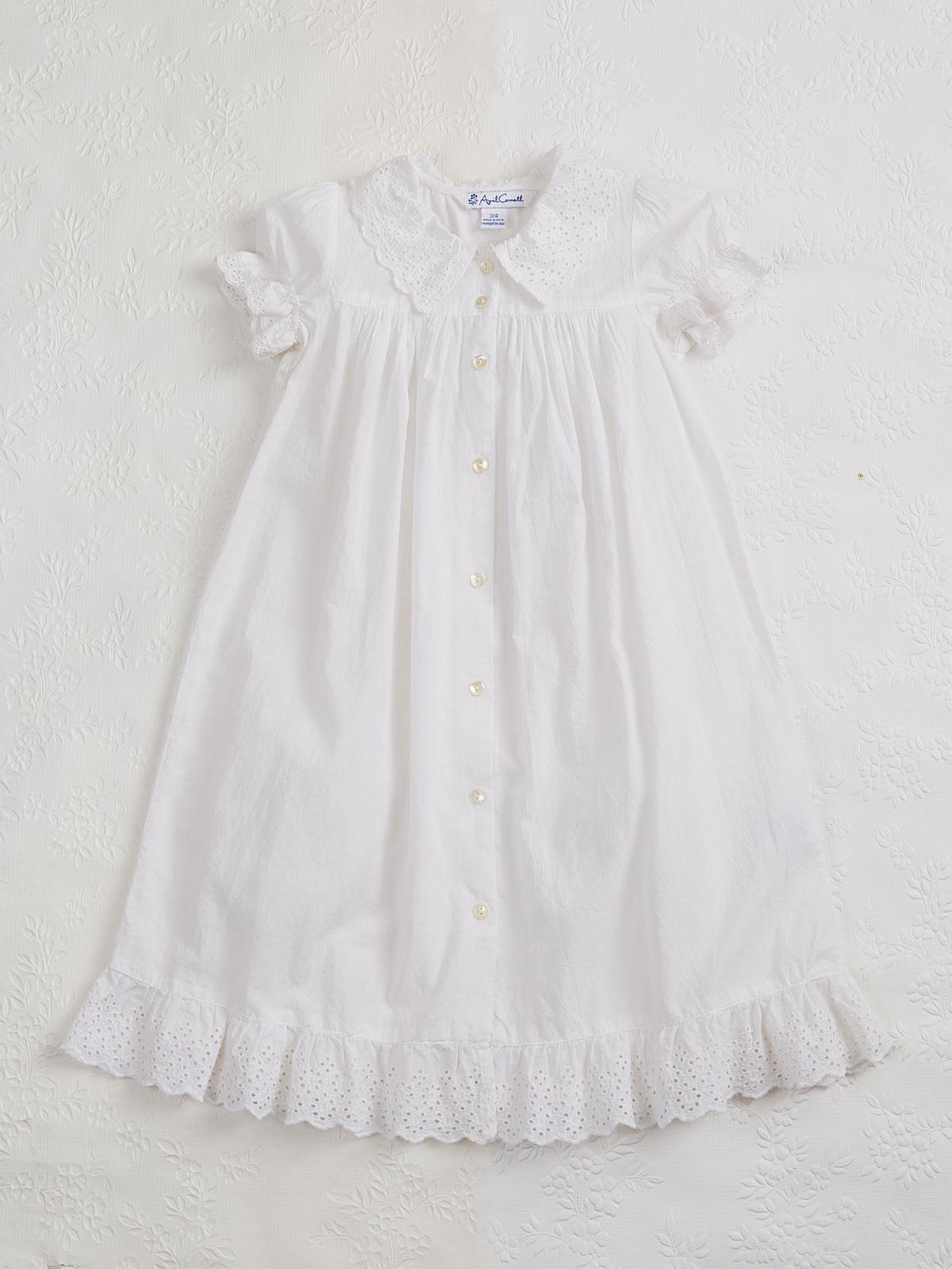 Bella Baby Petticoat