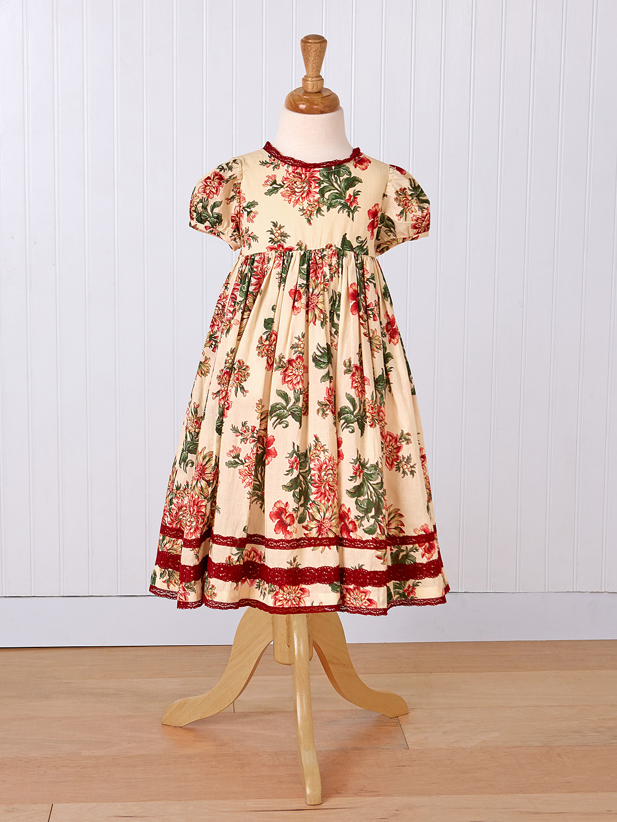 Dahlia Girls Dress