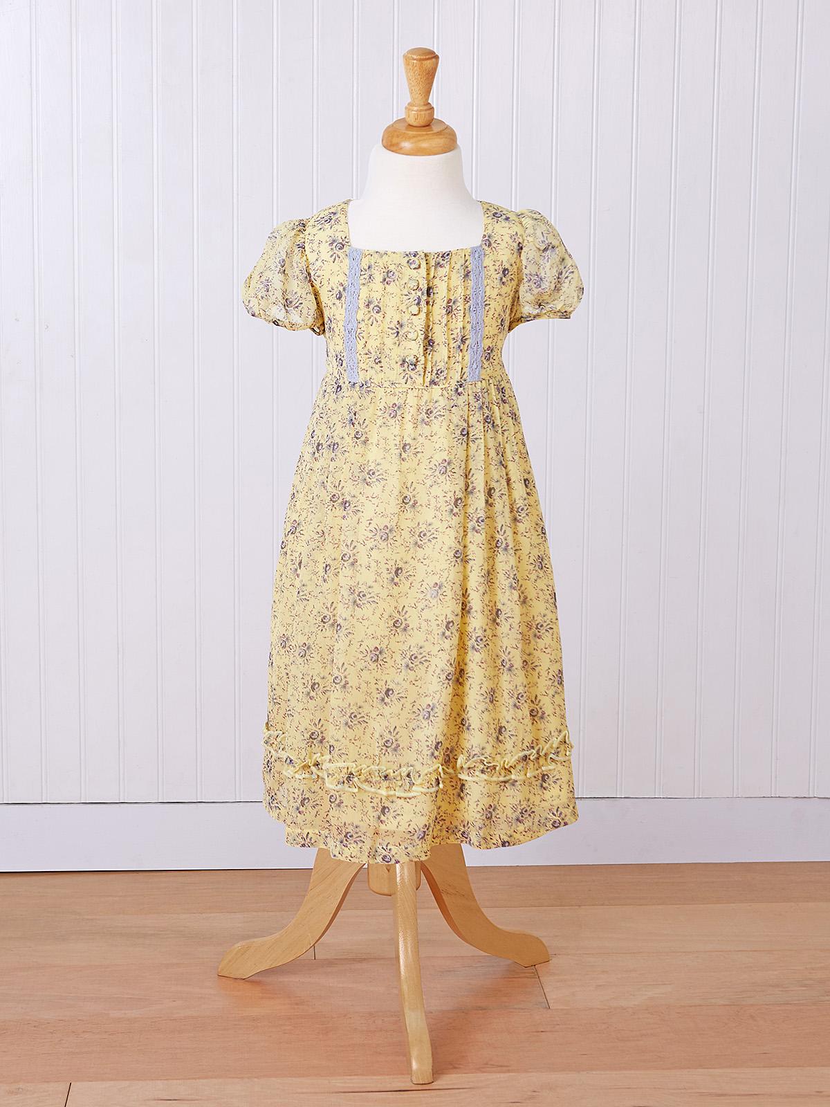 Devon Girls Dress