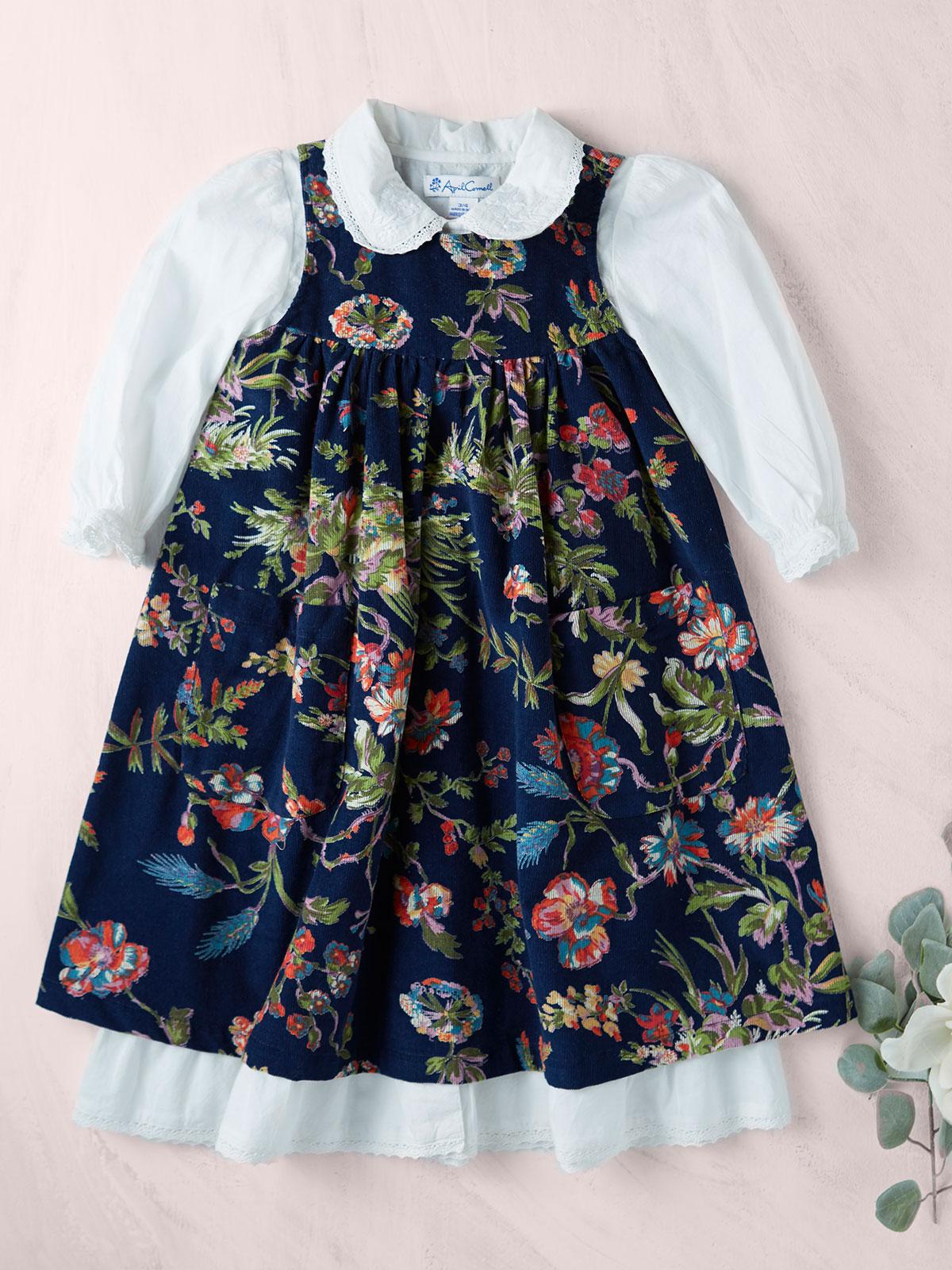 Meadow Girls Dress