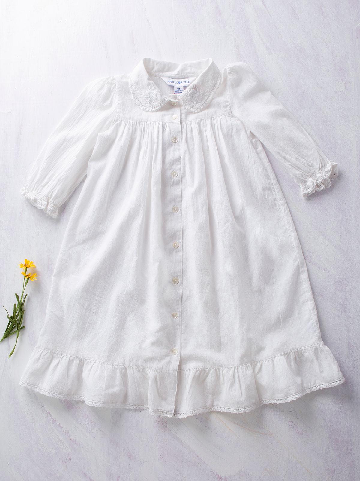 Josephine Girls Petticoat