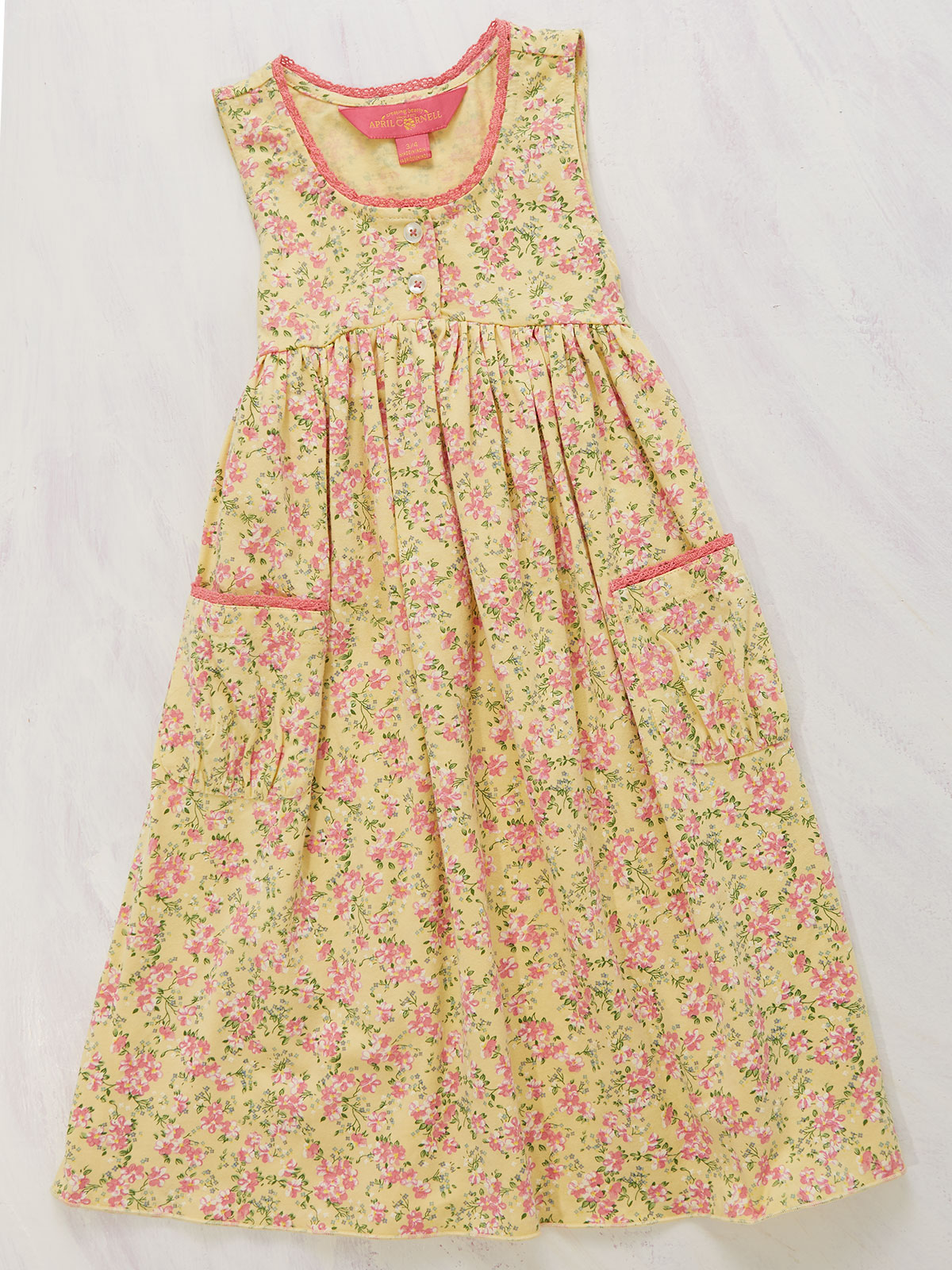Friends Girls Dress