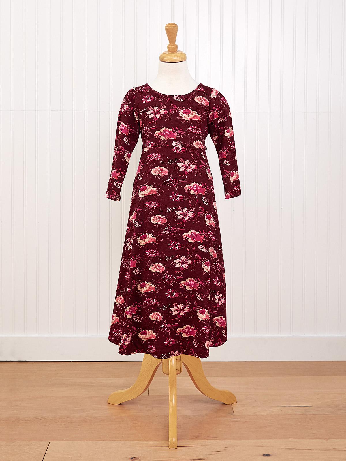 Virginia Girls Dress