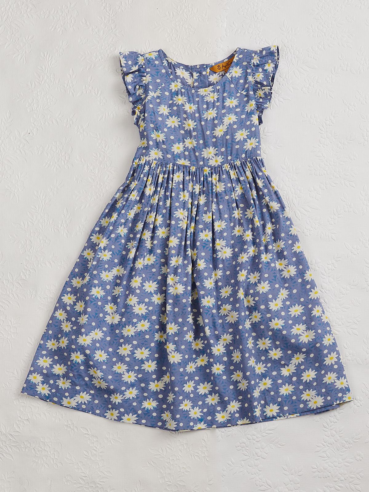 Daisy Girls Dress