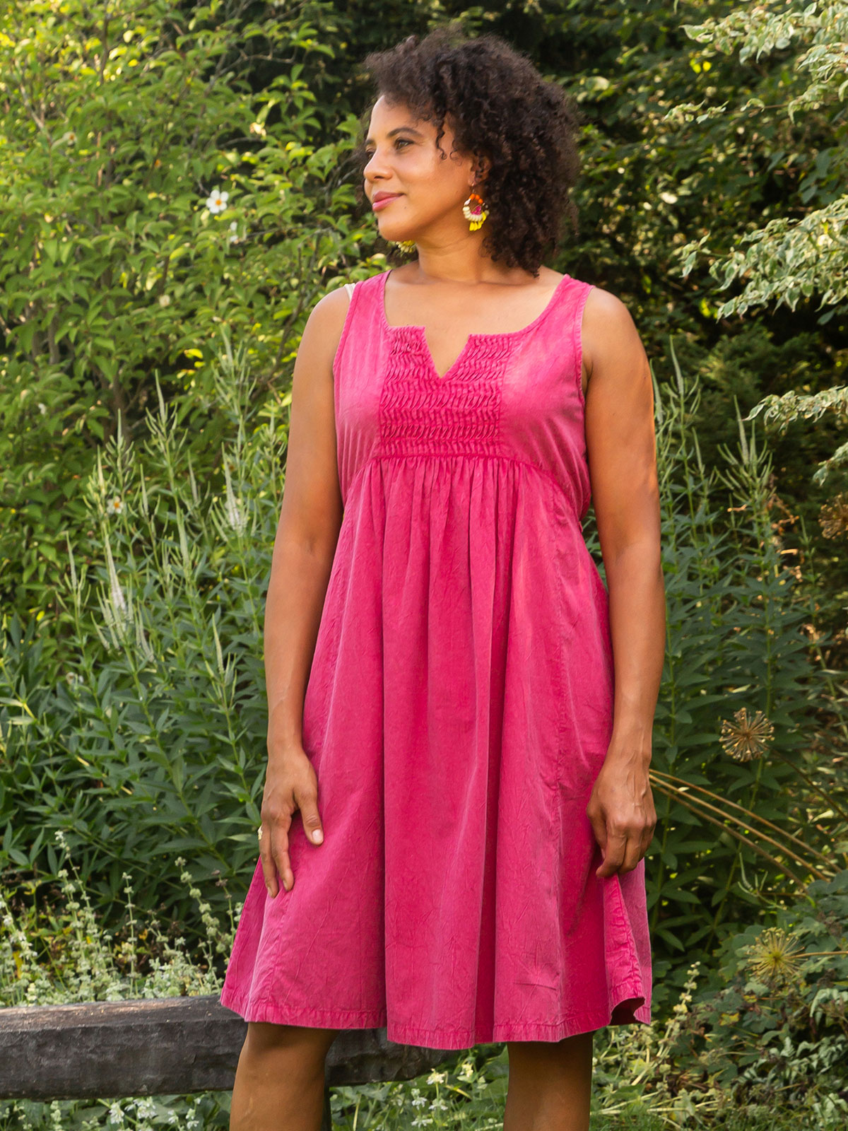 Razzie Dress