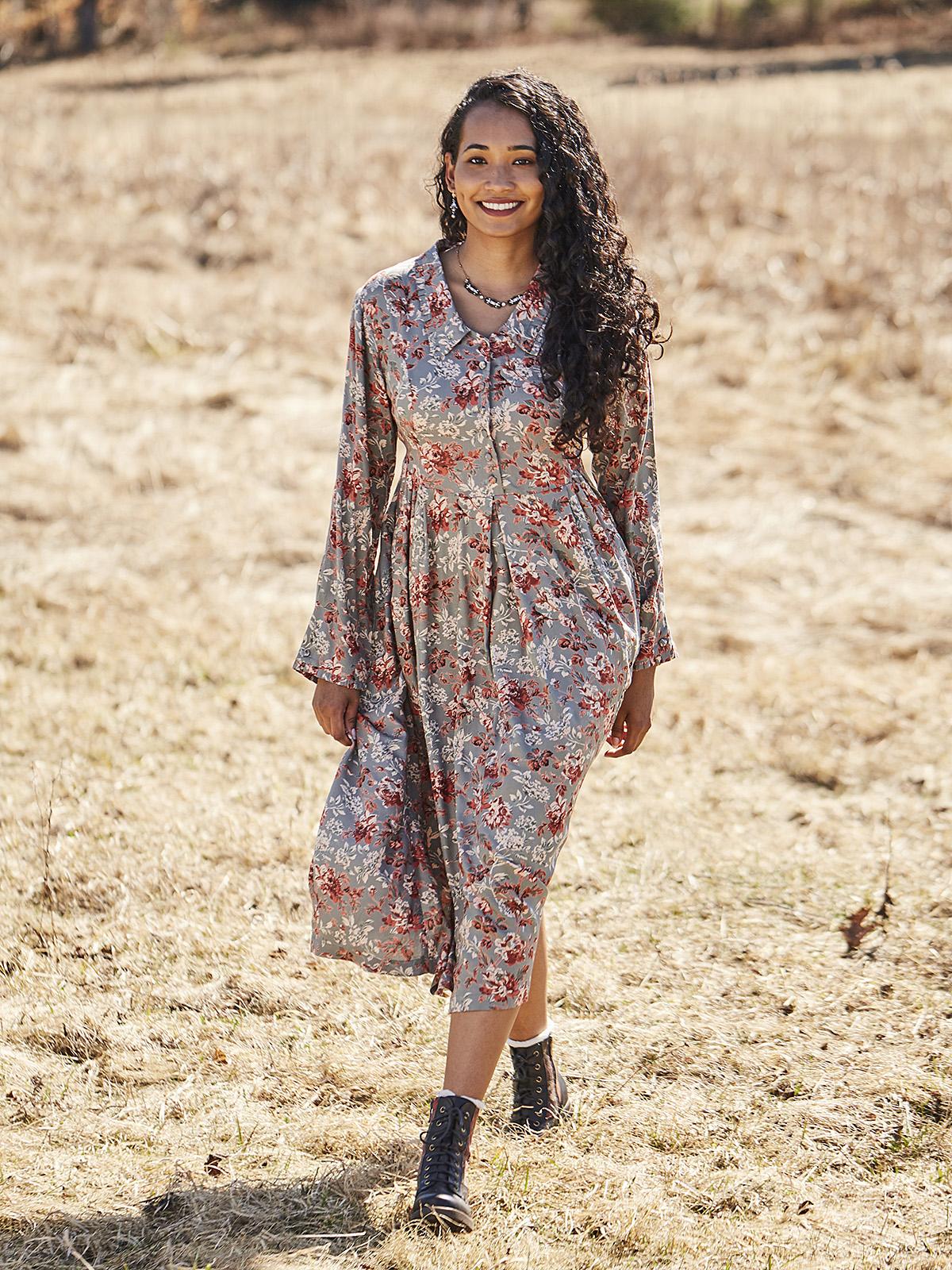 Laura Old Soul Dress