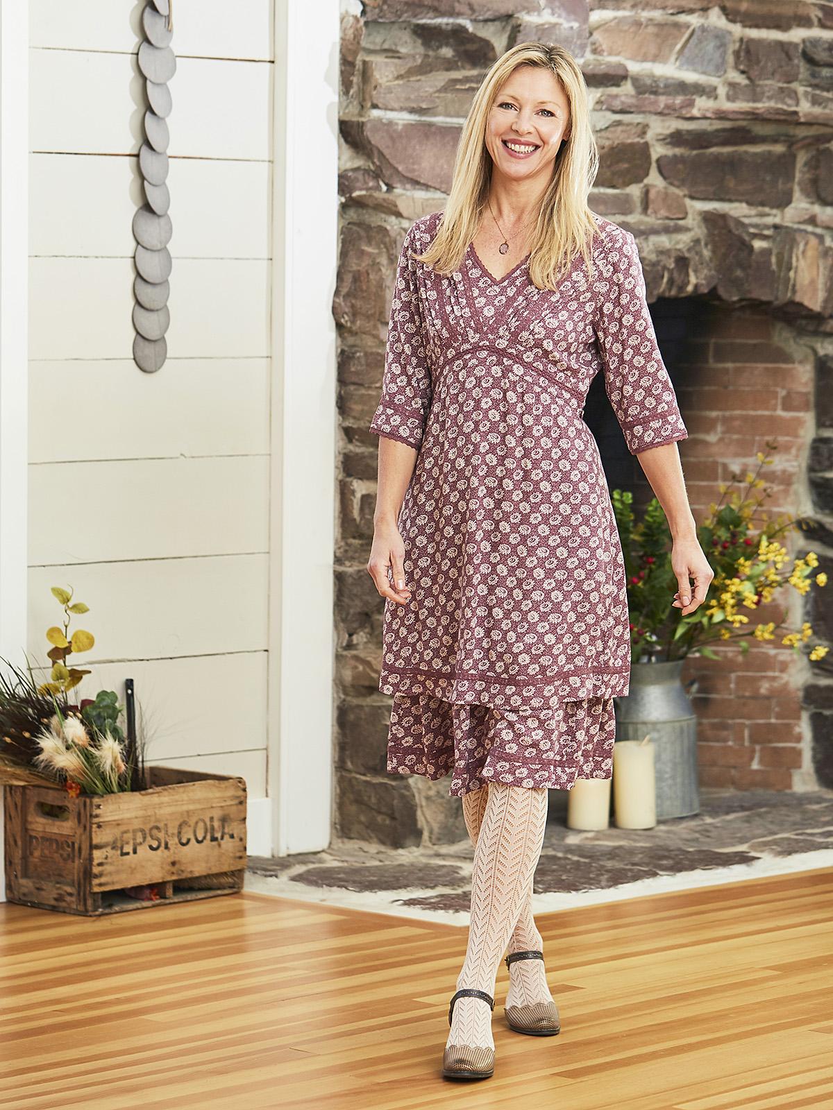 Gwennie Dress