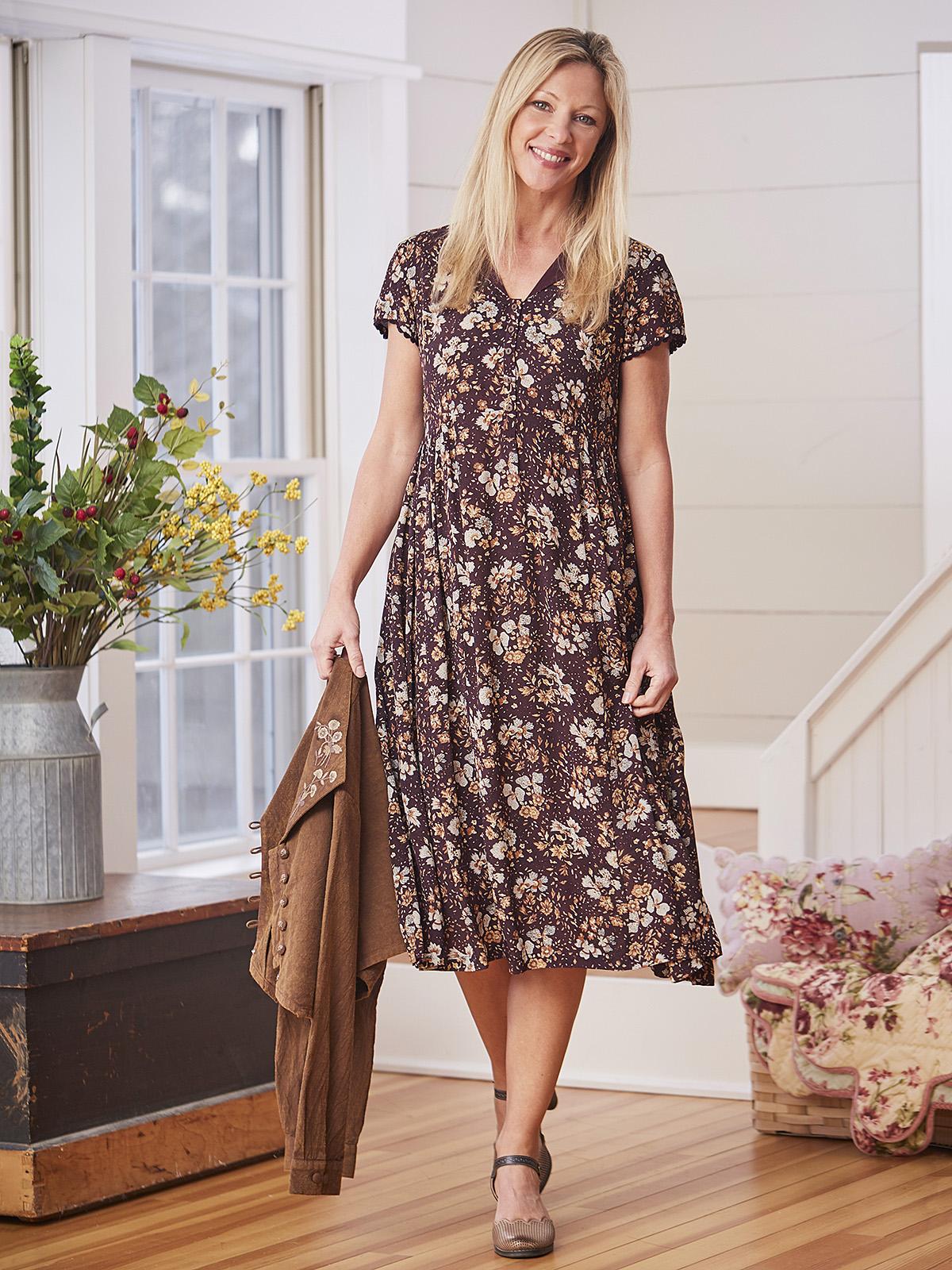 Kensington Dress