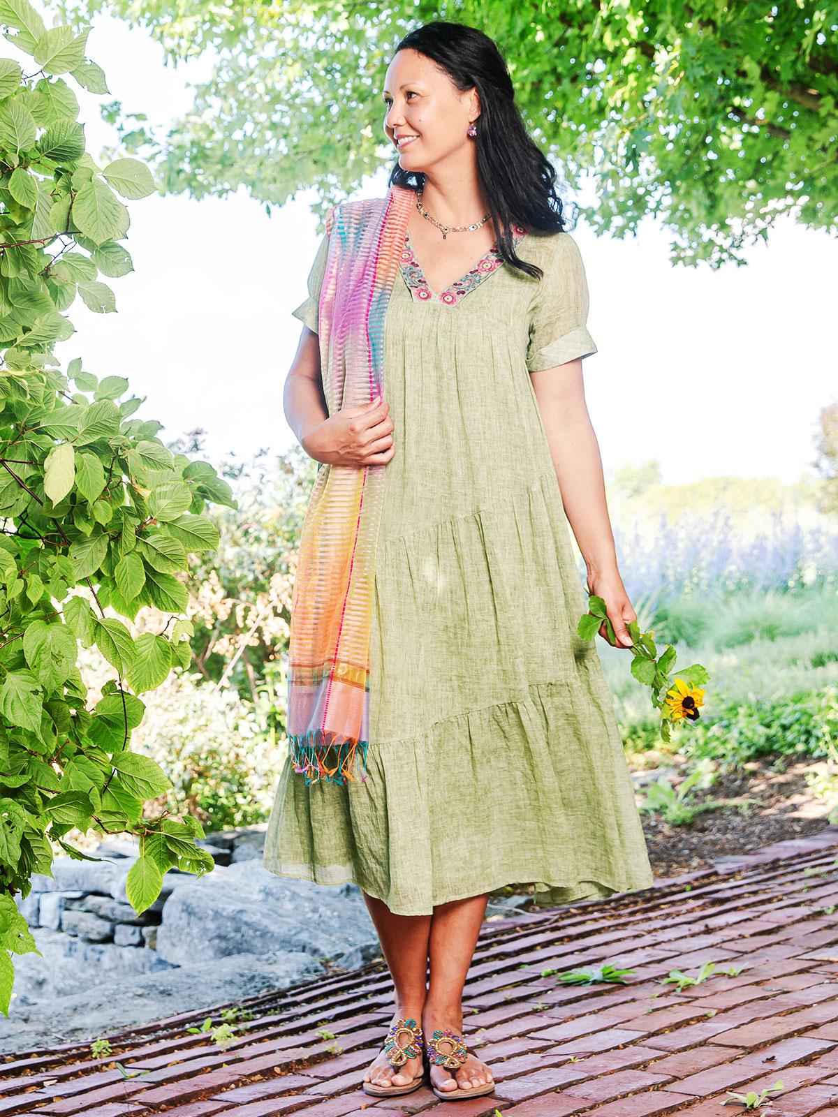 Meadow Breeze Dress