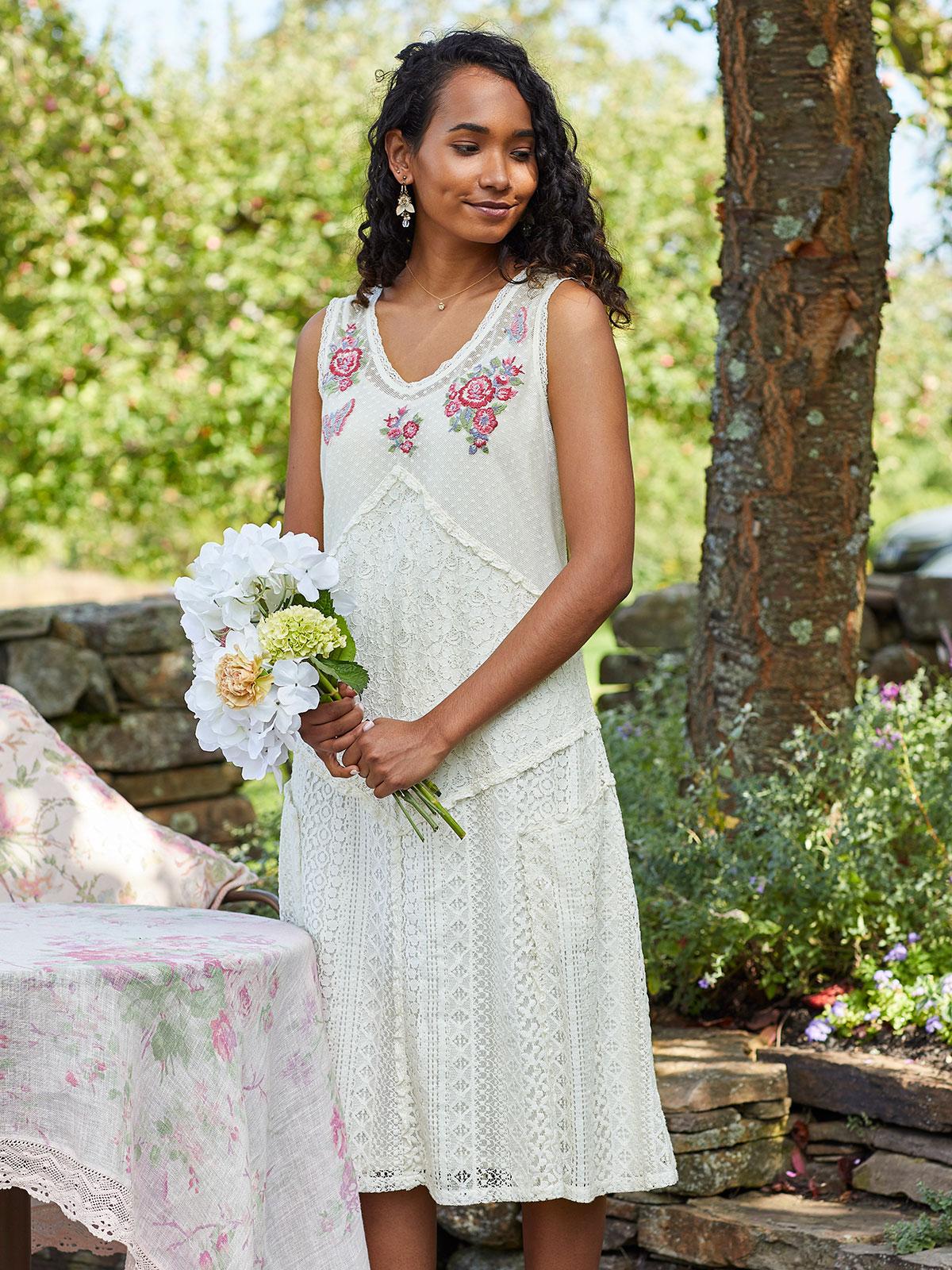 Occasion Lace Dress