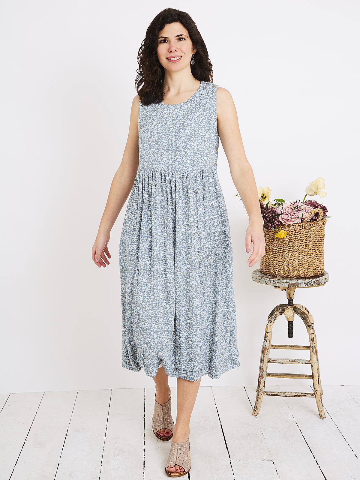 Grace Prairie Dress