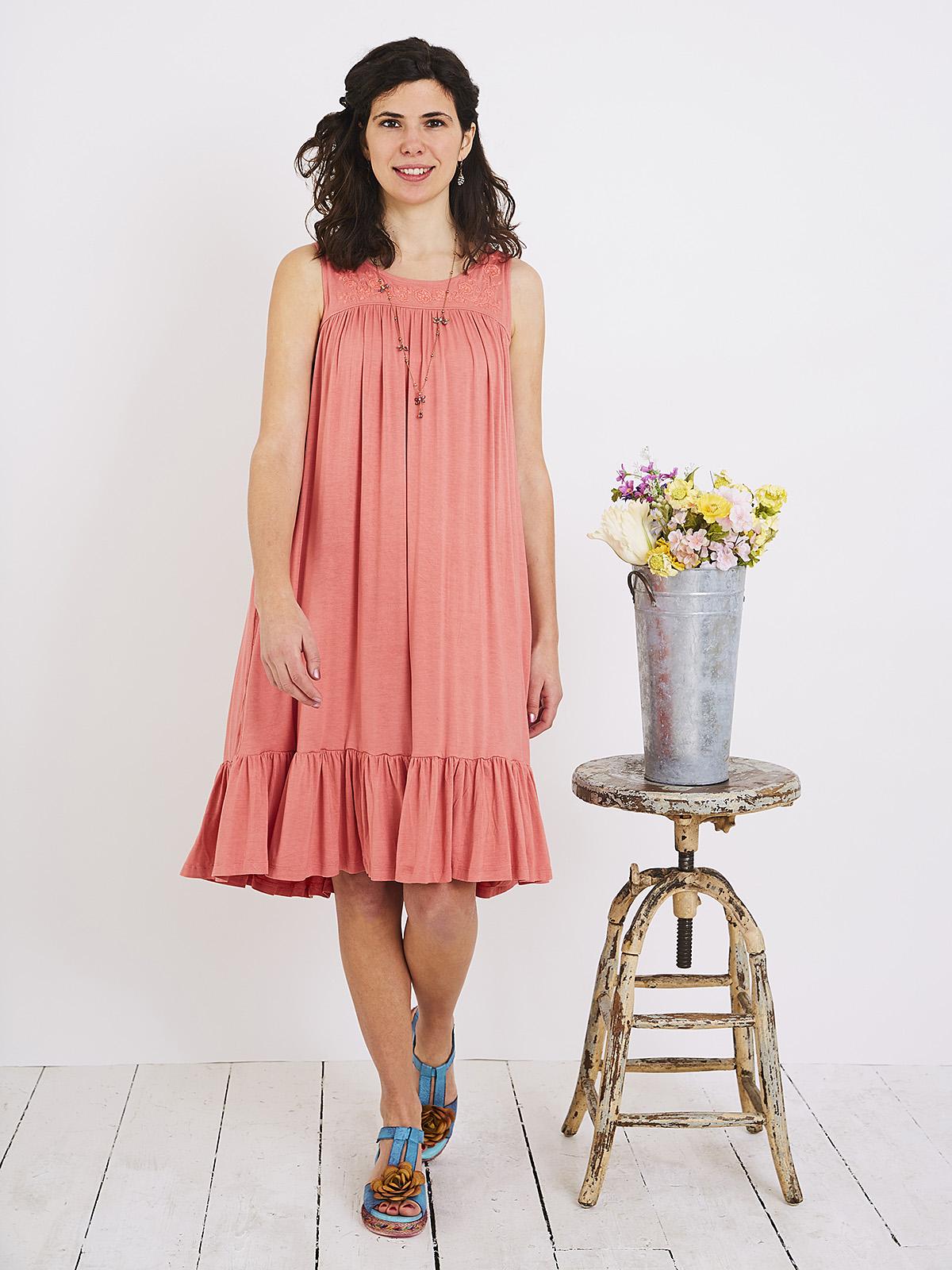 Josie Jersey Dress