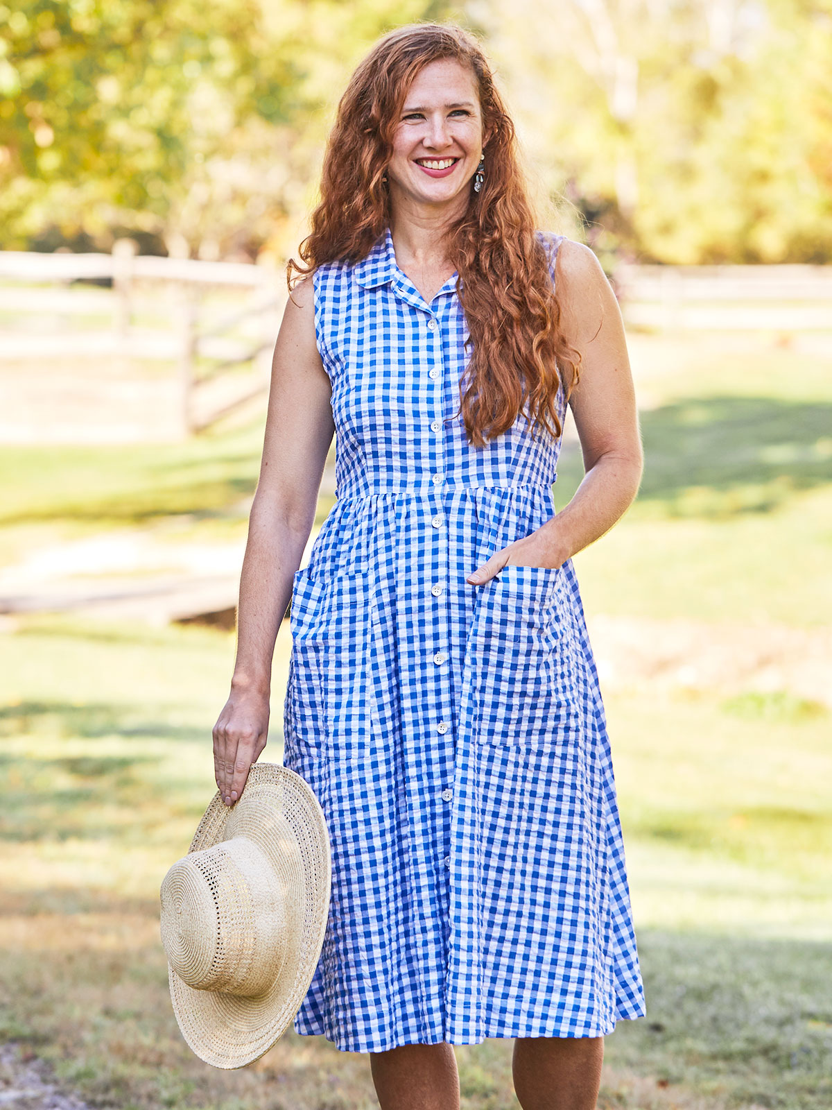 Maggie Porch Dress