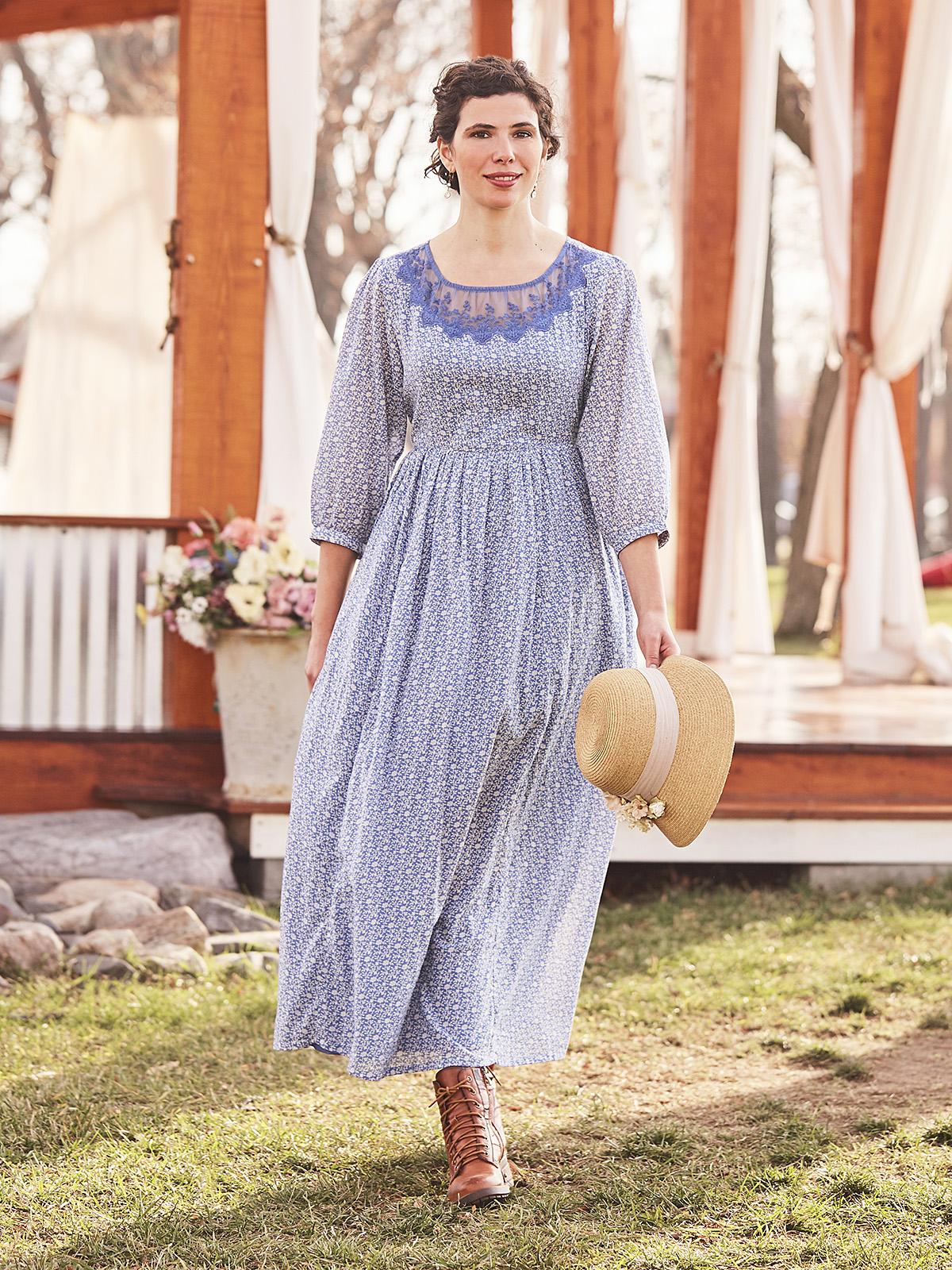 Ashley Old Soul Dress