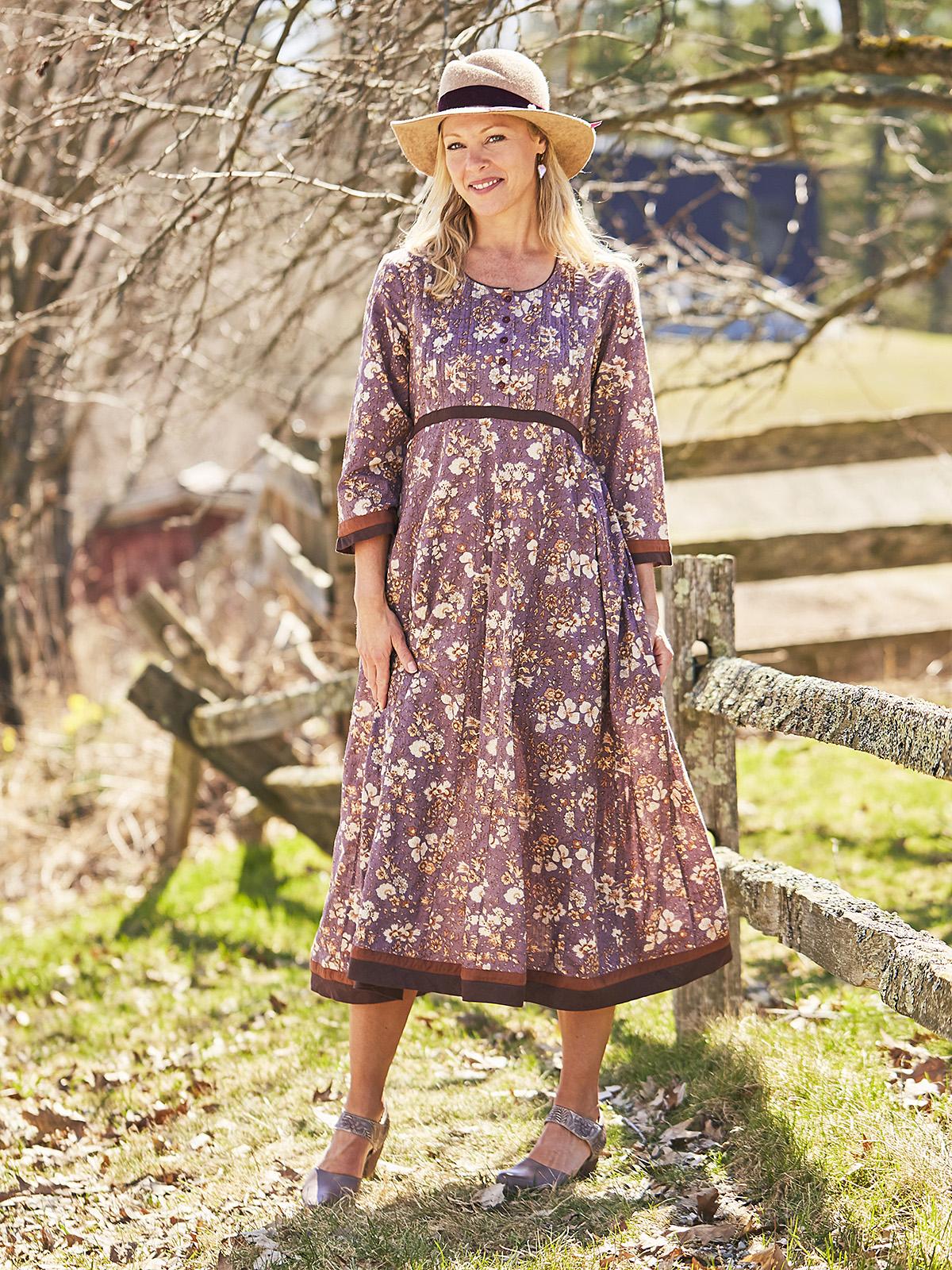 London Lane Dress