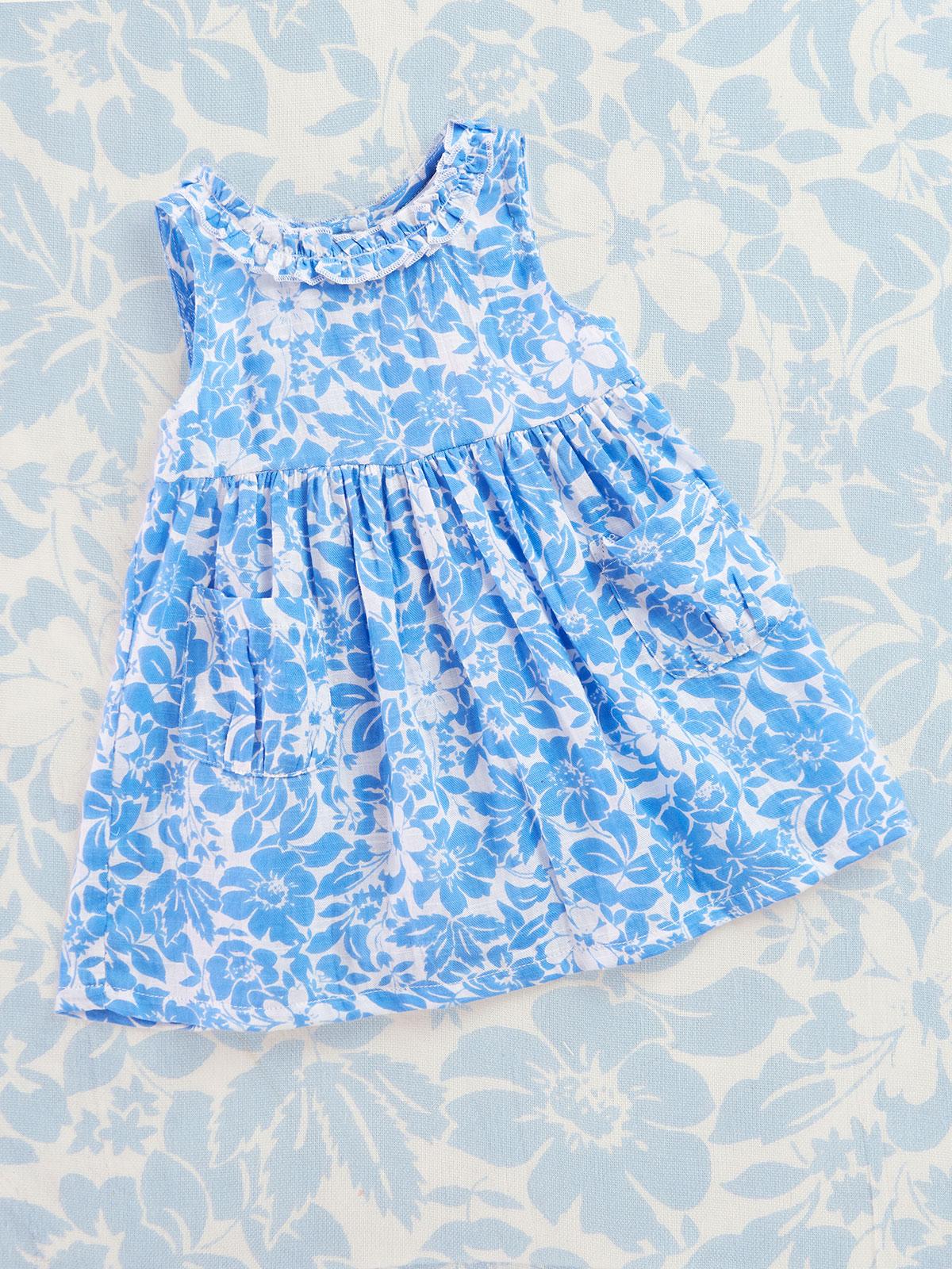 Madison Baby Dress