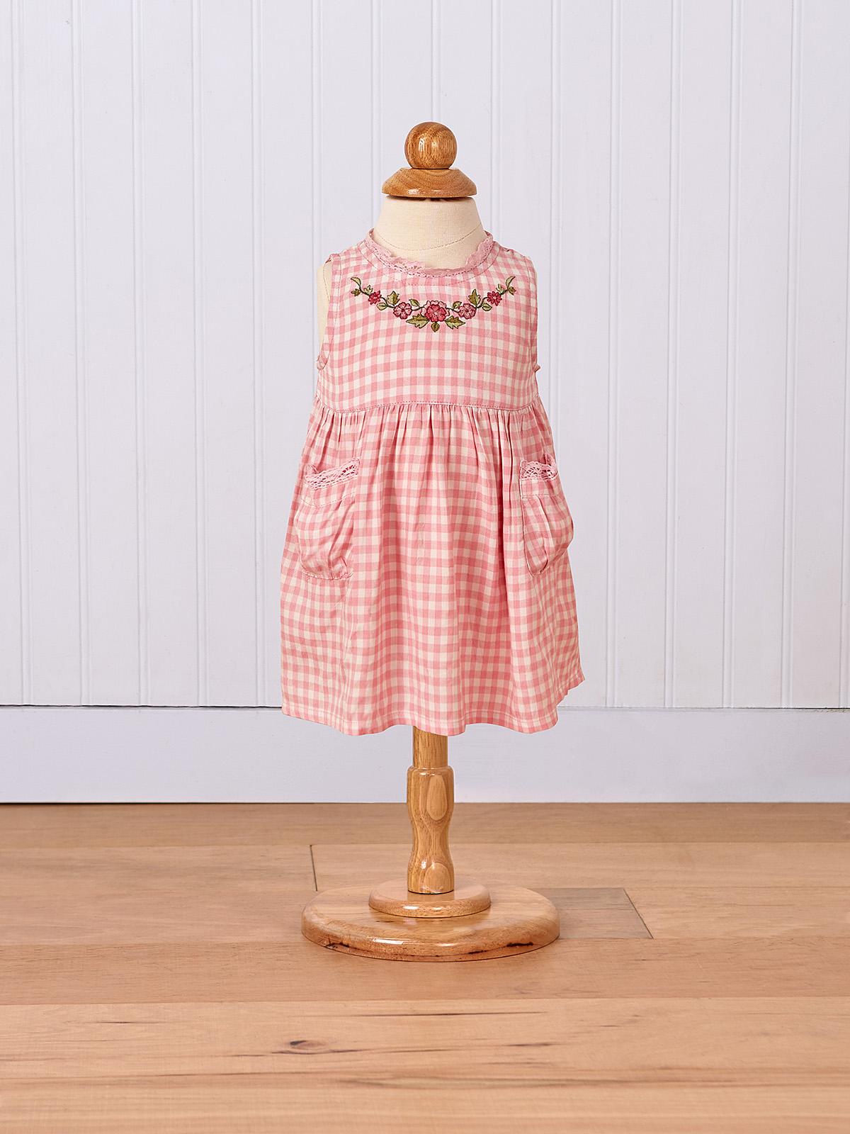 Juliana Baby Dress