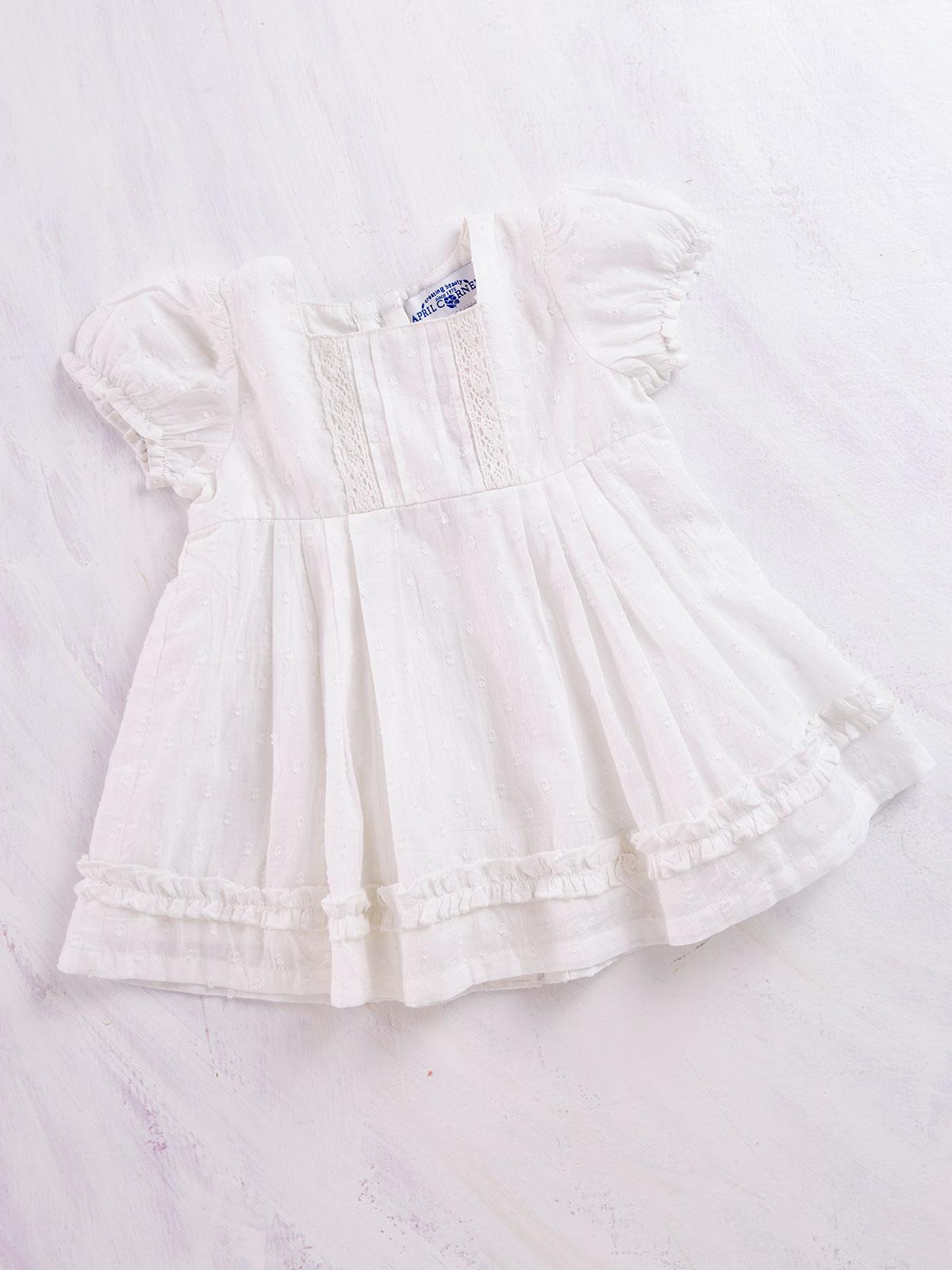 Innocence Baby Dress