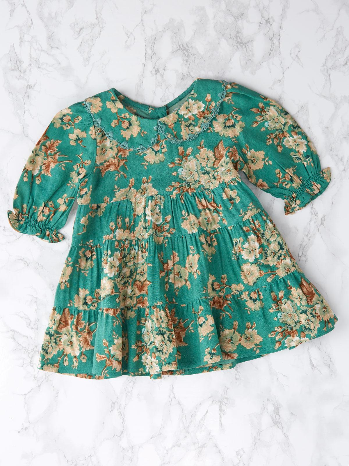Anna Baby Dress