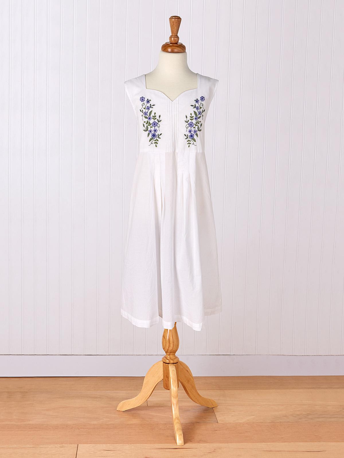 Emmaline Young Lady Dress