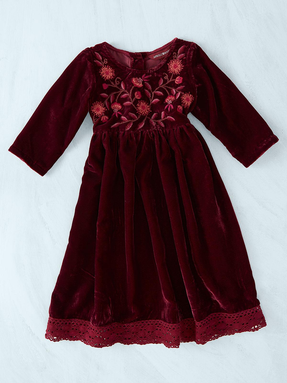 Francesca Young Lady Dress