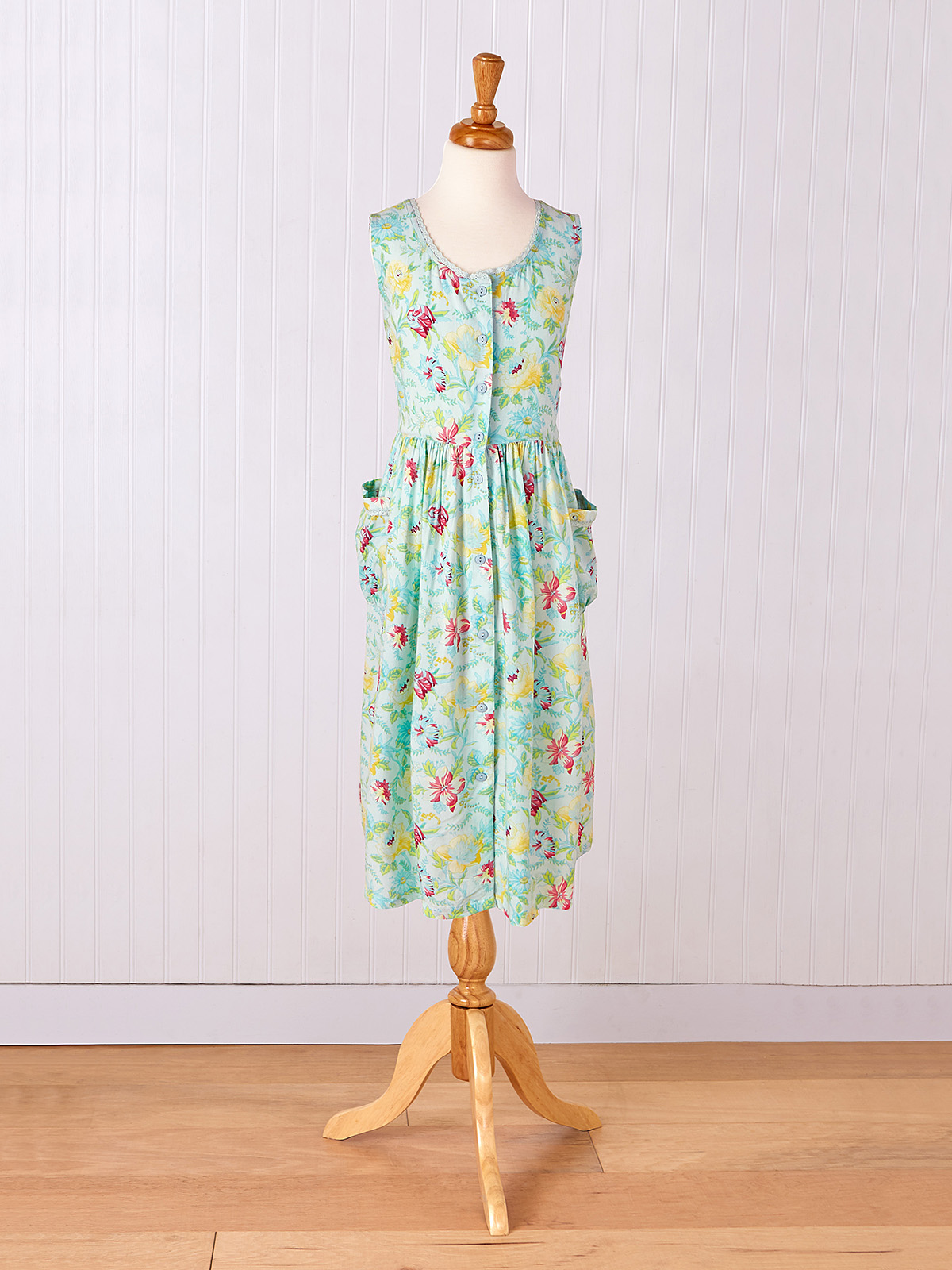 Virginia Young Lady Dress