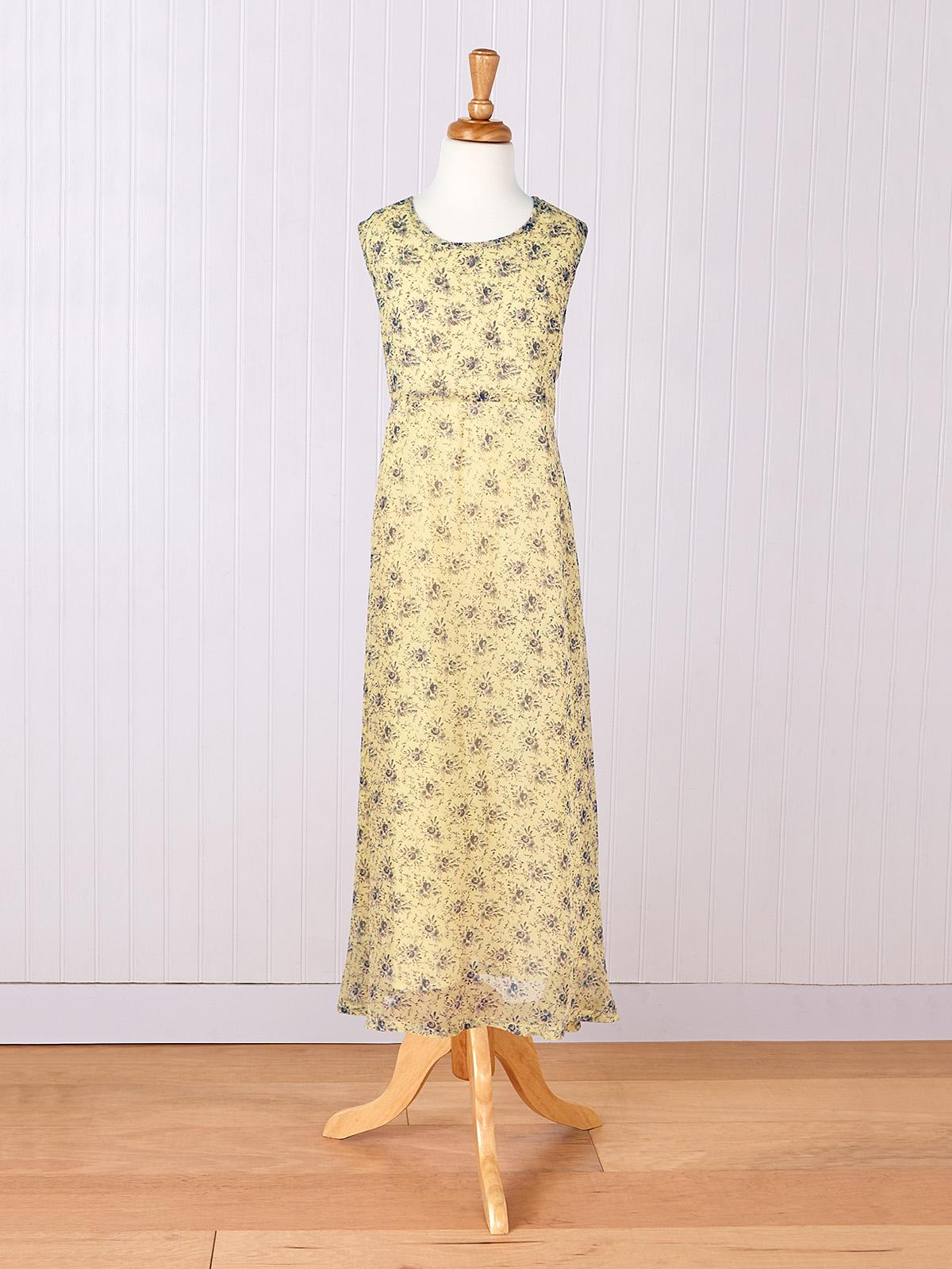 Devon Young Lady Dress