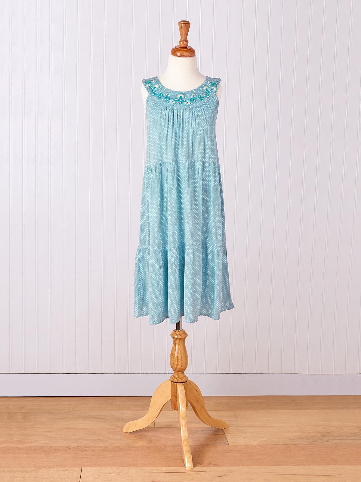 Ella Dot Young Lady Dress