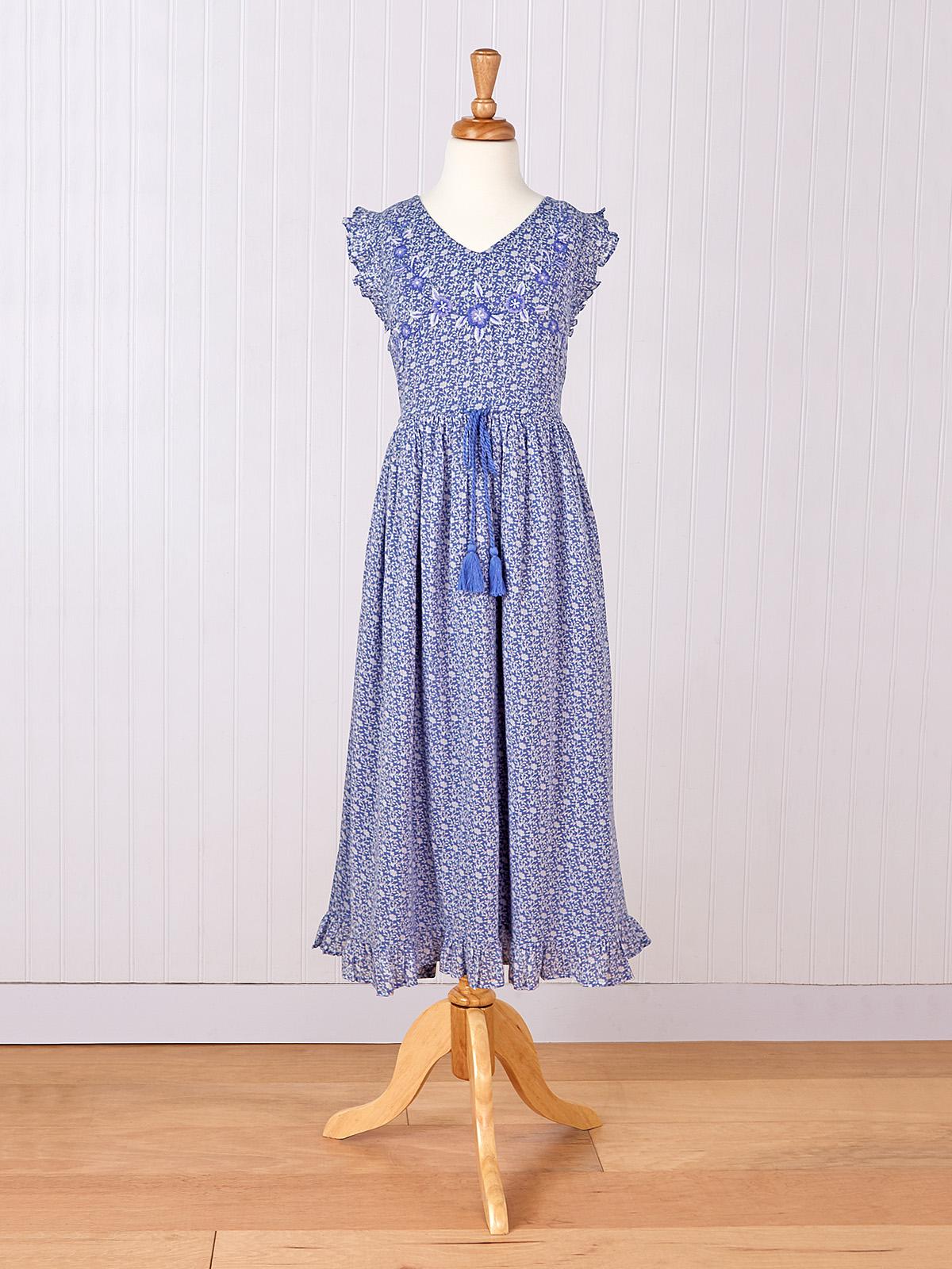 Ashley Young Lady Dress