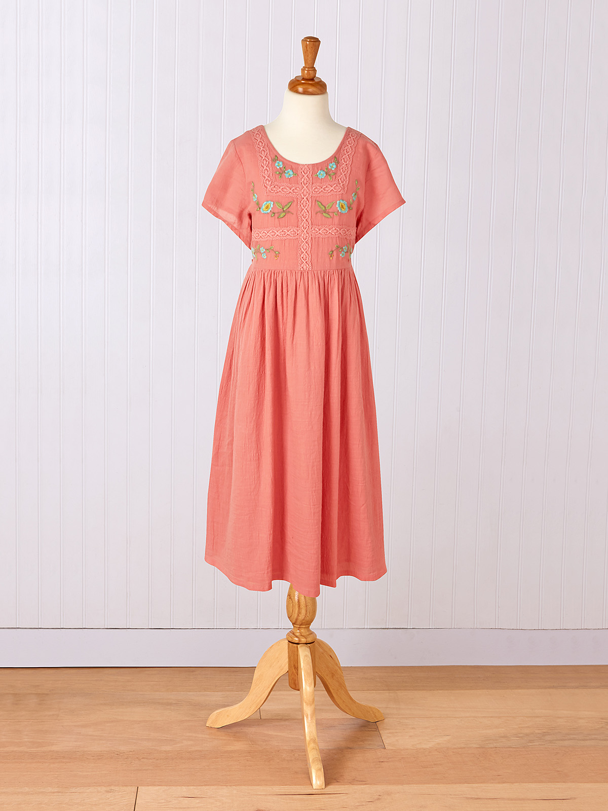 Rosa Young Lady Dress