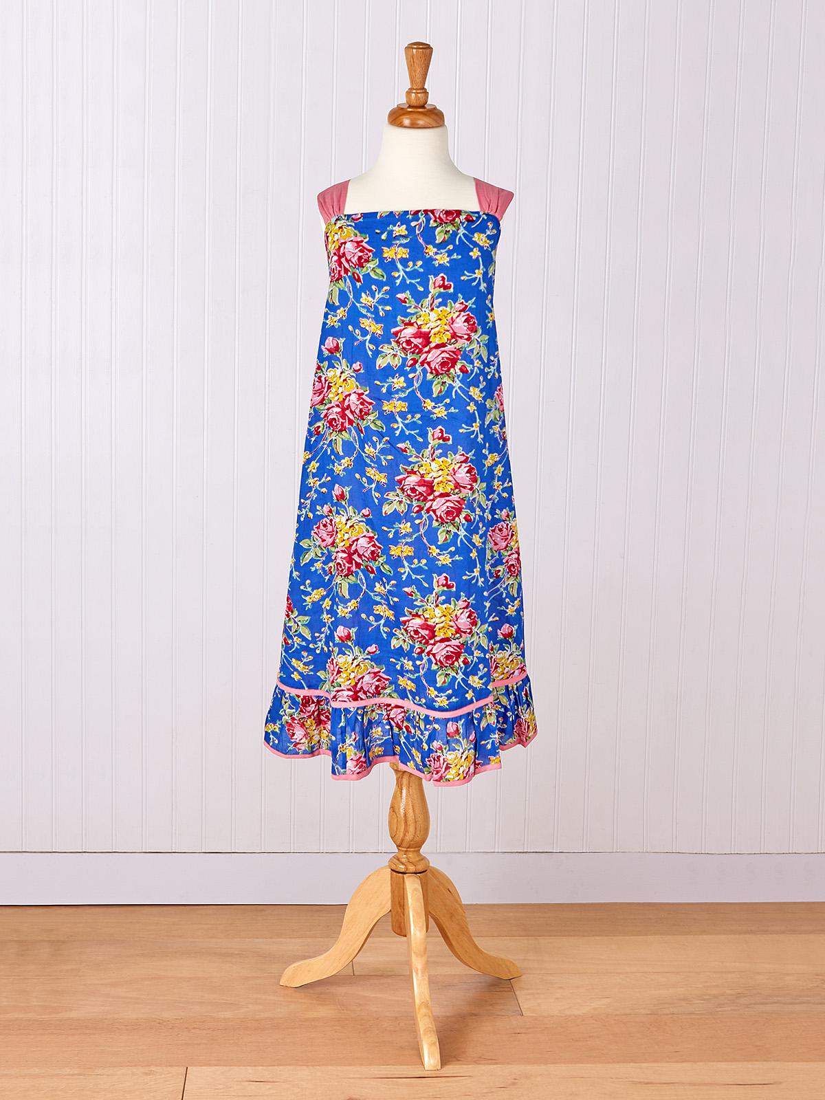 Viola Rose Young Lady Dress