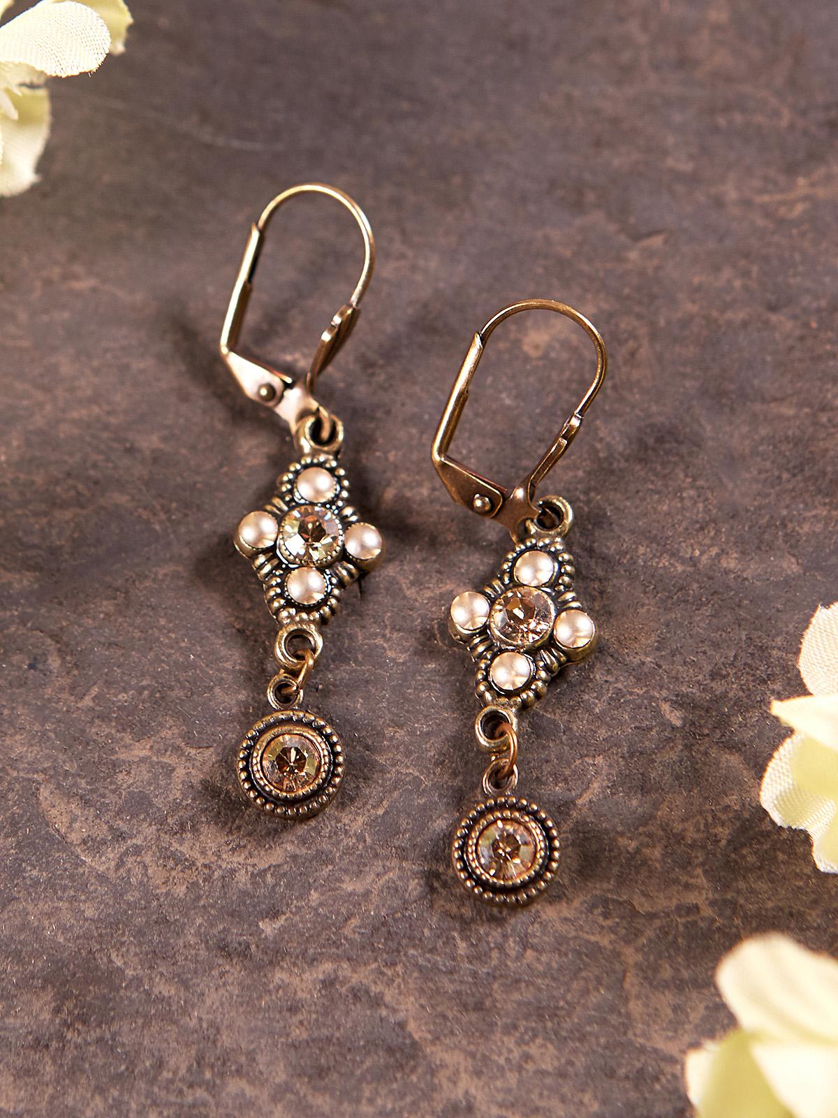 Eulalia Earrings