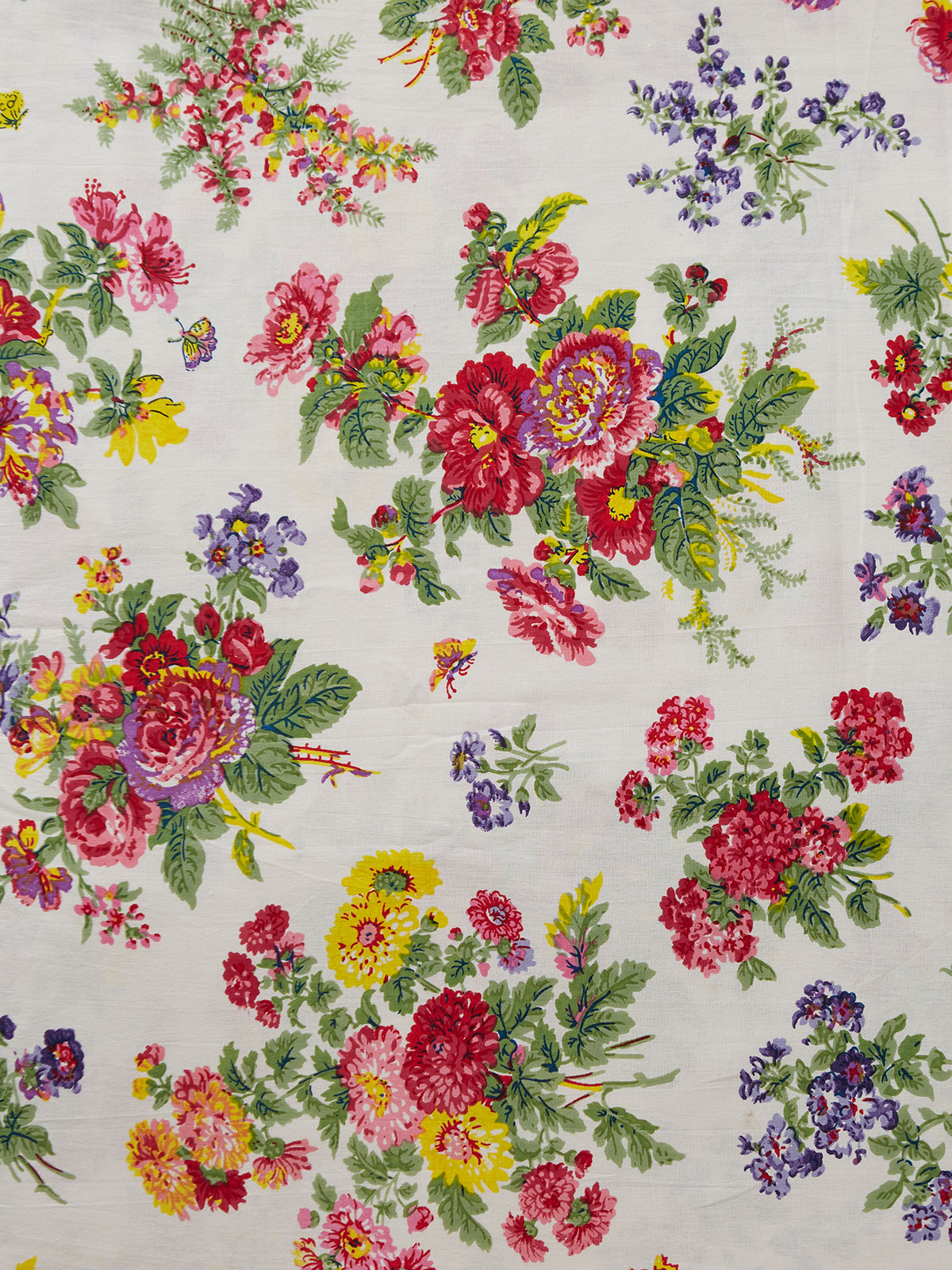Artist Garden Fabric By The Yard Artist S Studio Collection