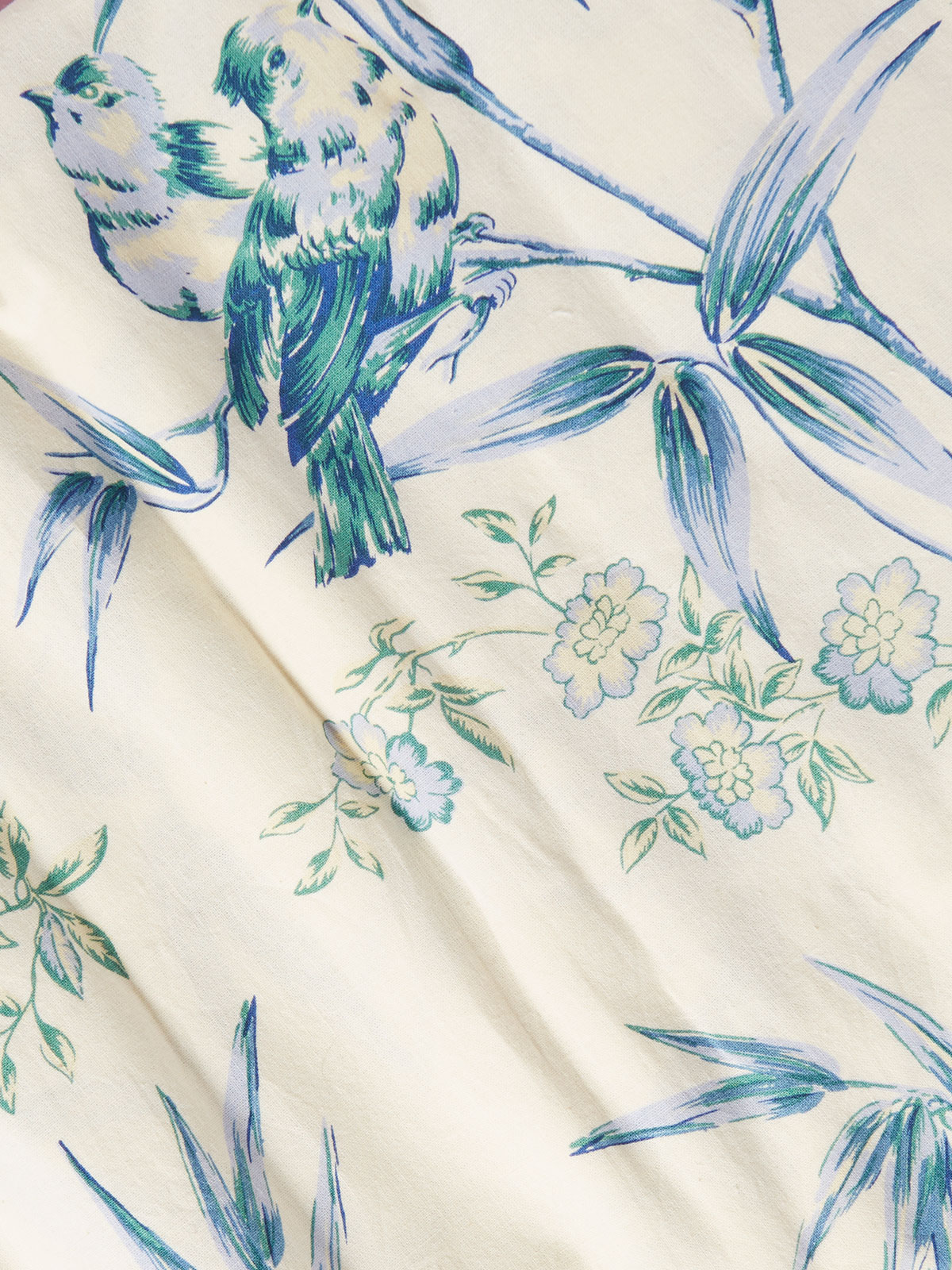 Bamboo Garden Fabric By The Yard Artist S Studio Collection