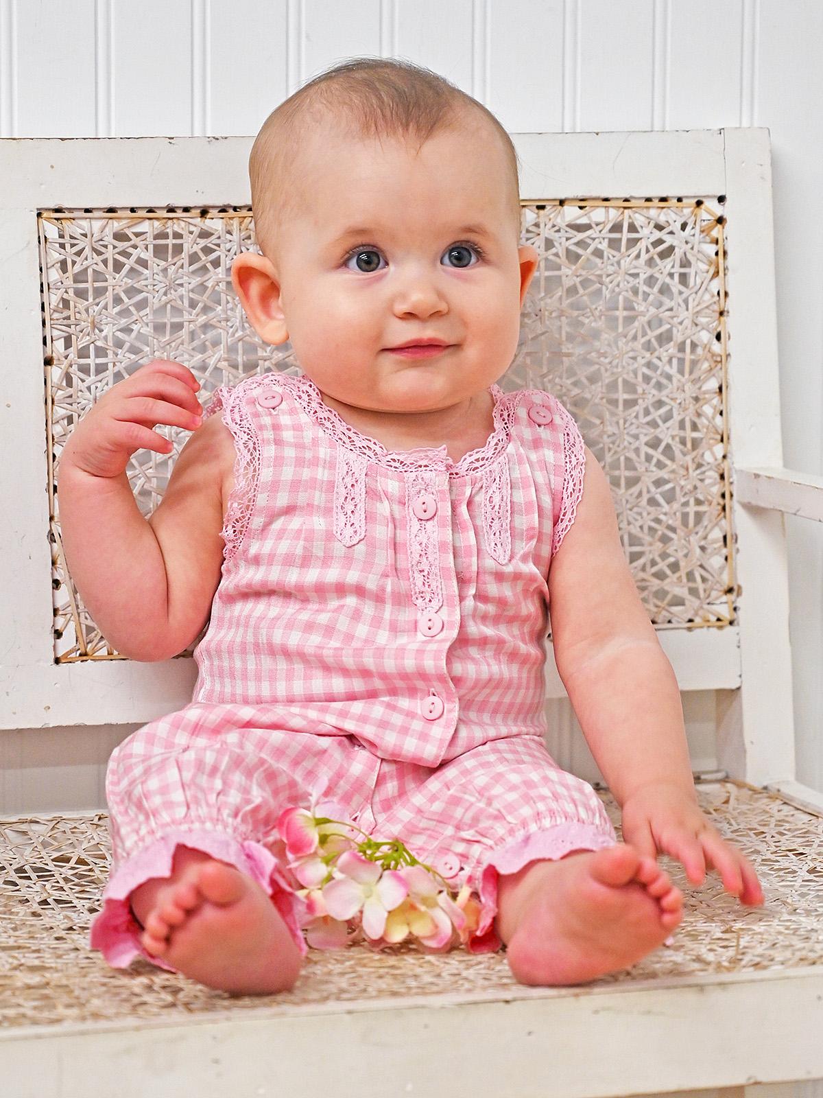 Juliana Baby Camaloon