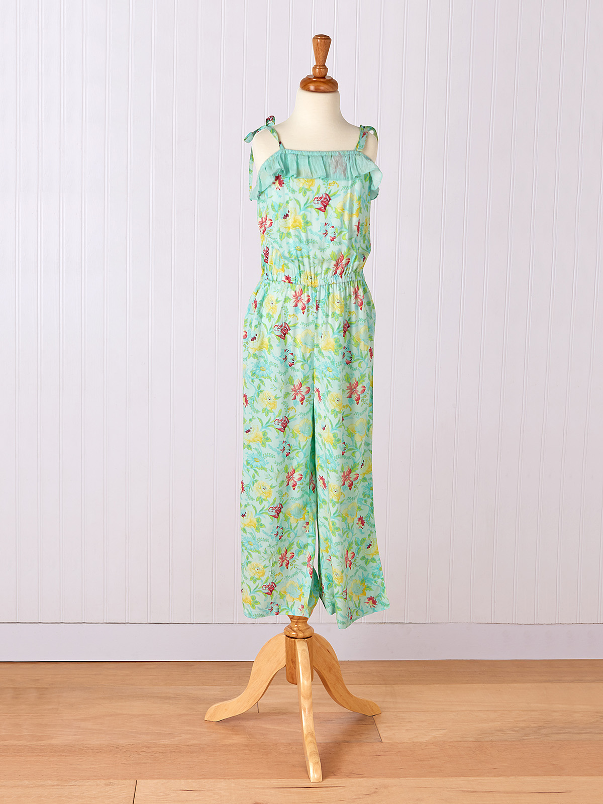 Virginia Young Lady Jumpsuit