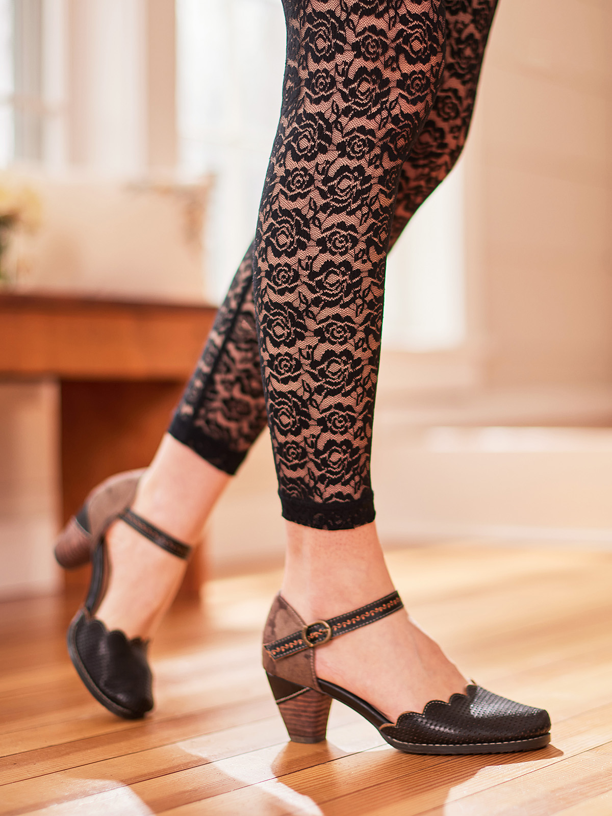 Amelie Legging