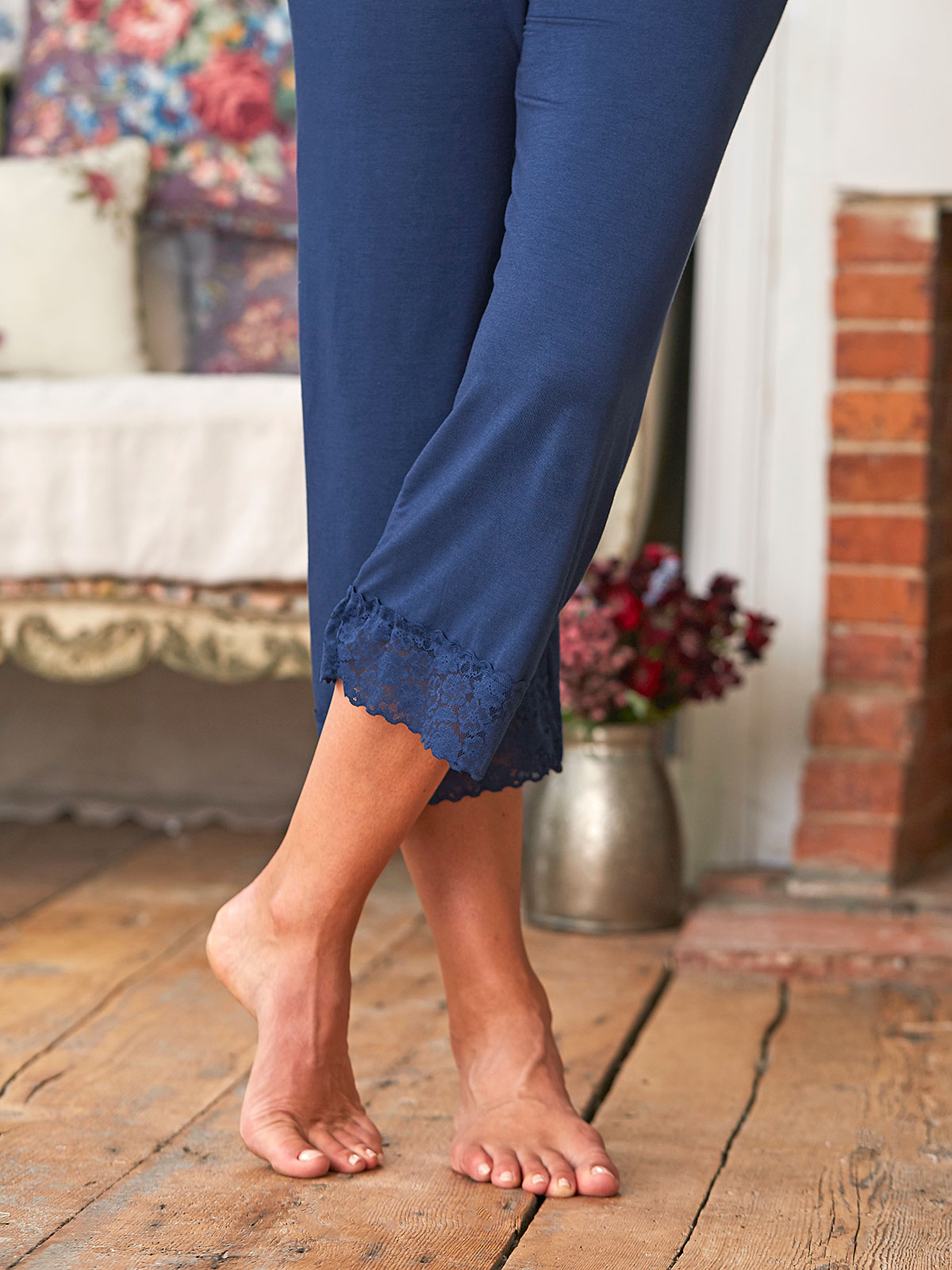 Polly Relaxed Legging
