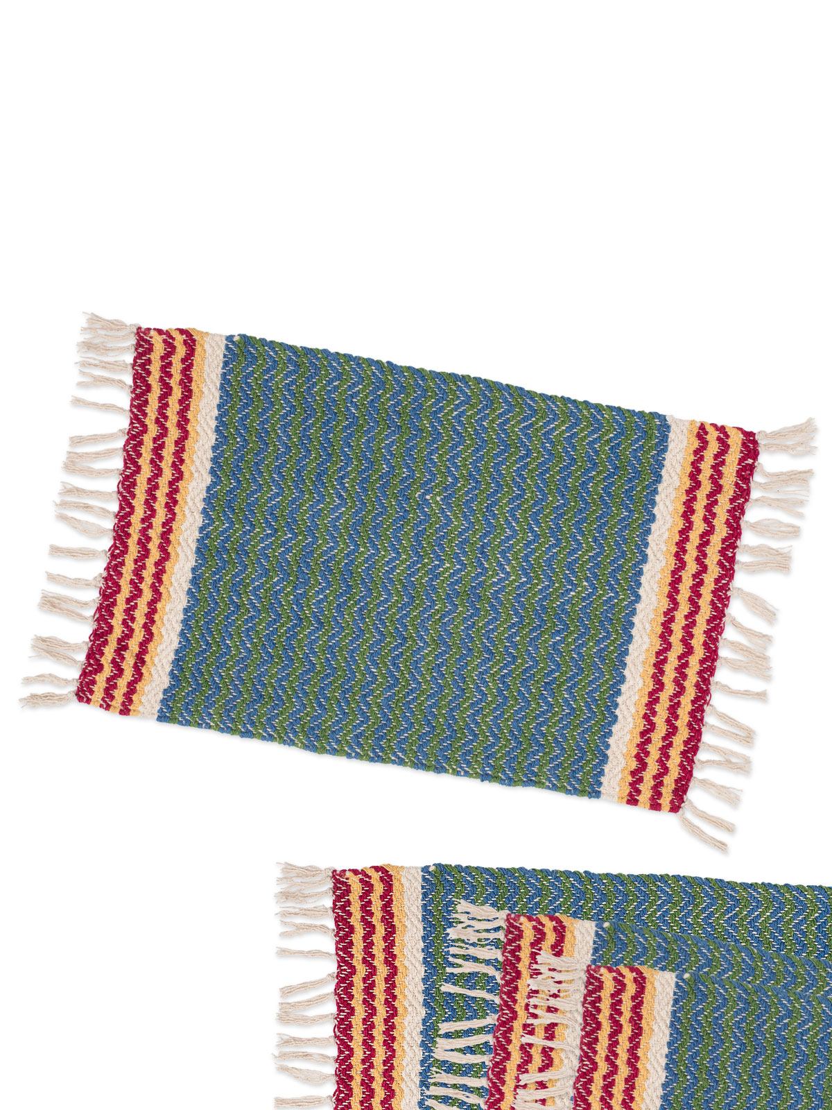 Lakeside Weave Placemat Set of 4
