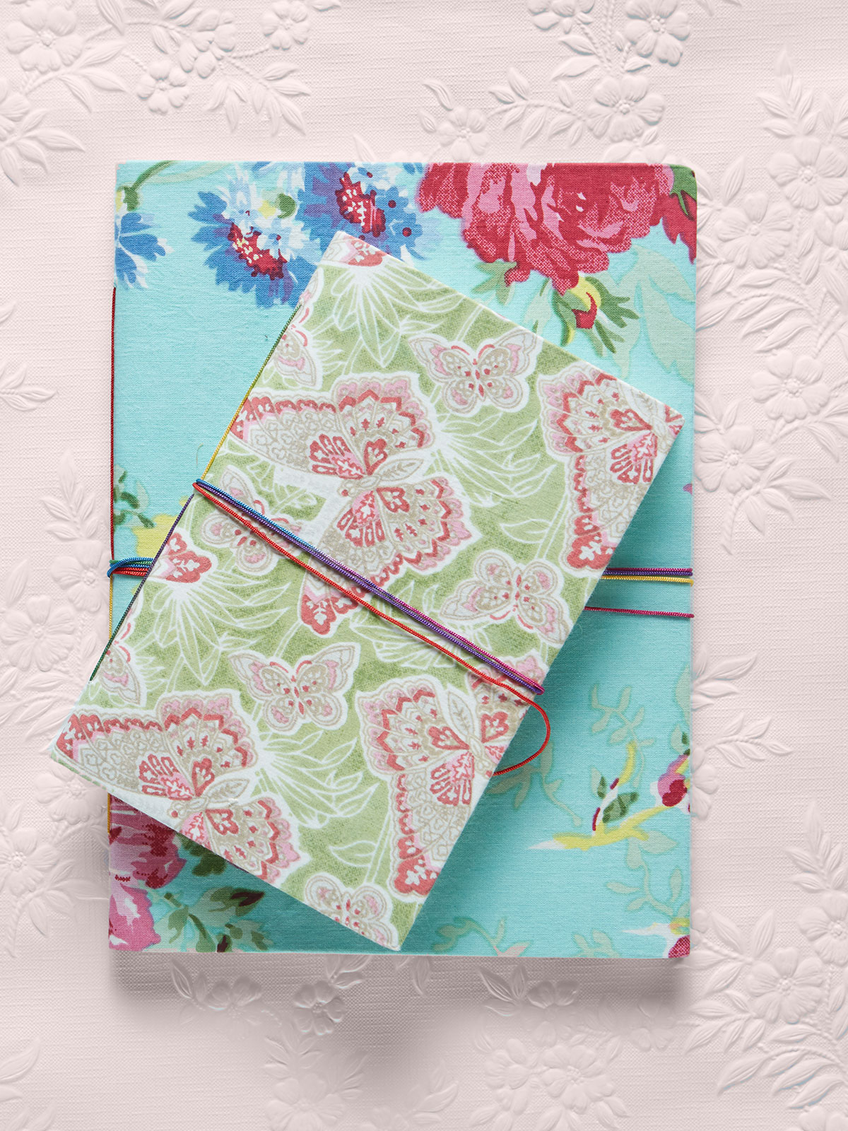 Artist Sketchbook Set - Mariposa Rose