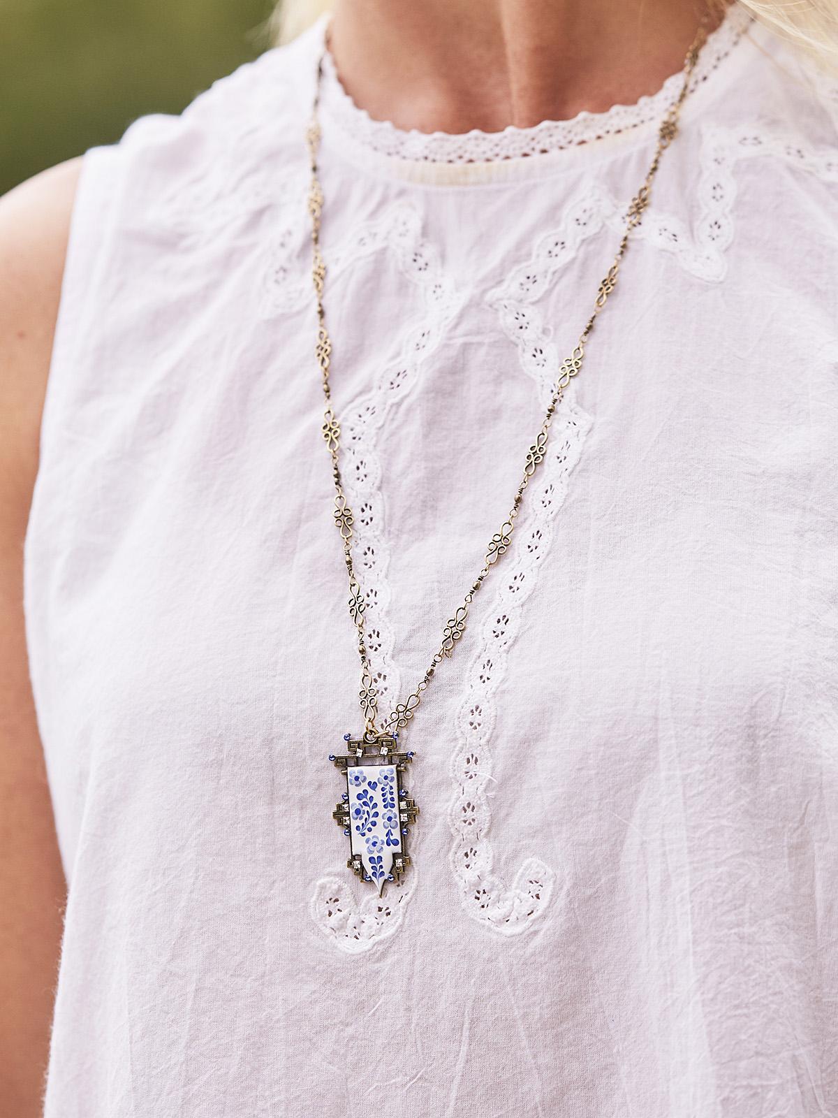 Dynasty Necklace