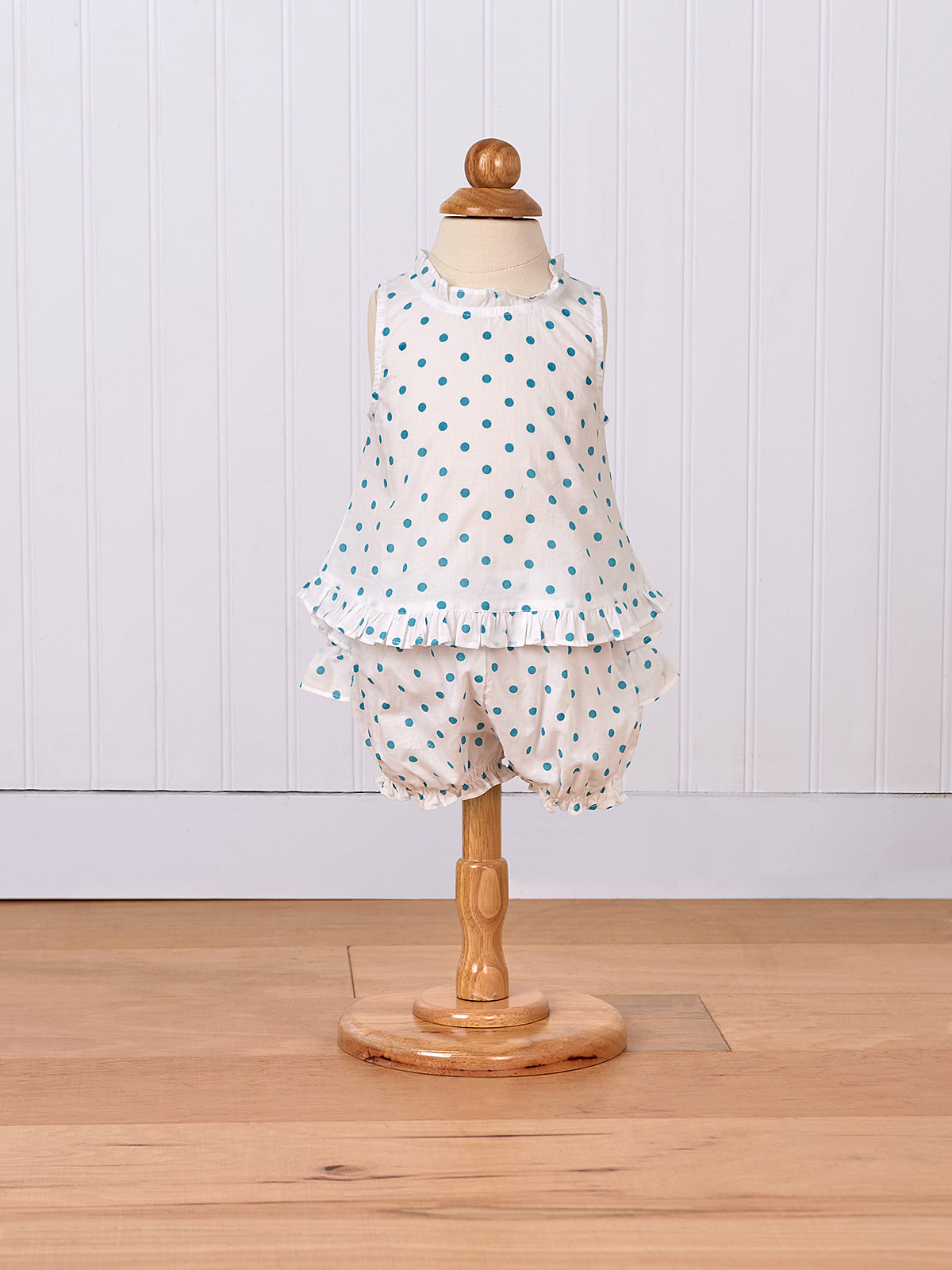 Lucy Dot Playset