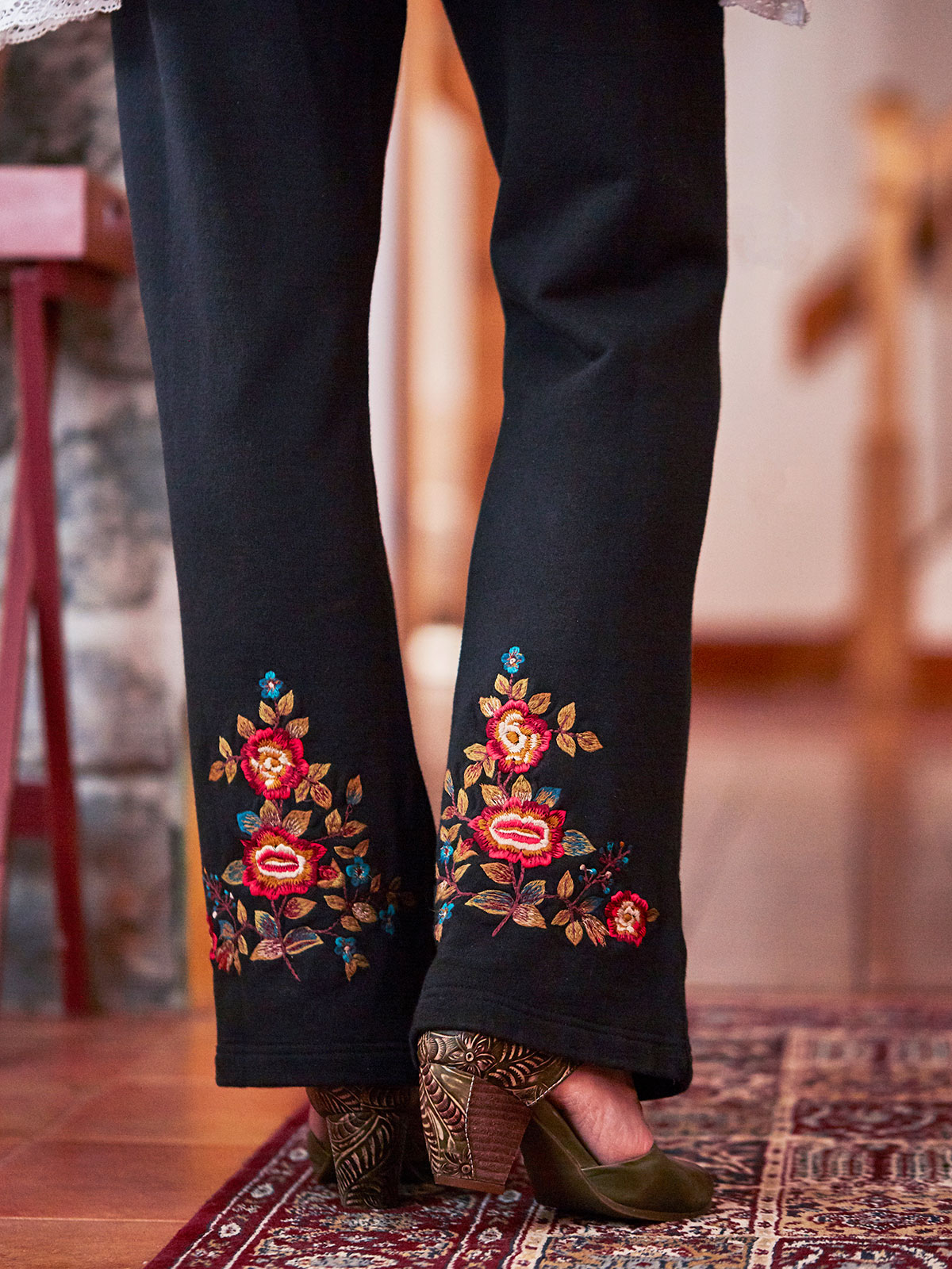 French Trouser