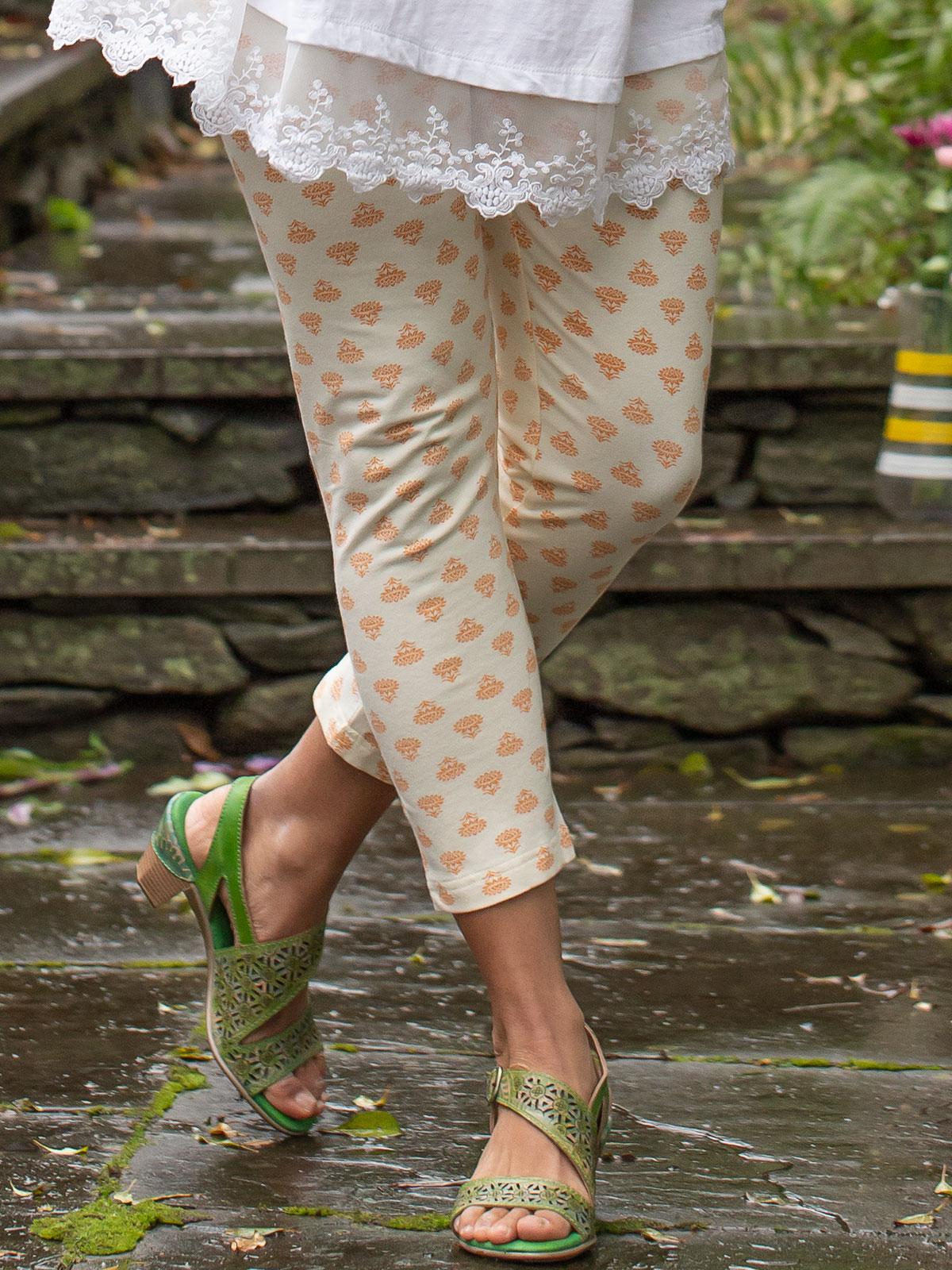 Sunflower Legging