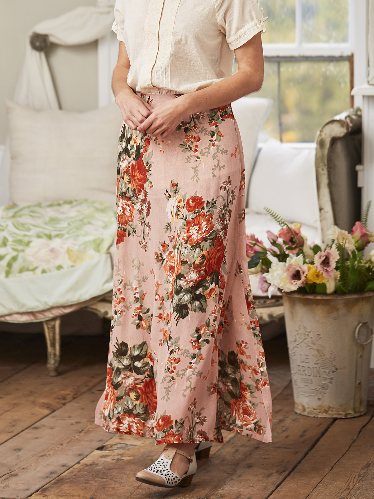 Briar Rose Skirt